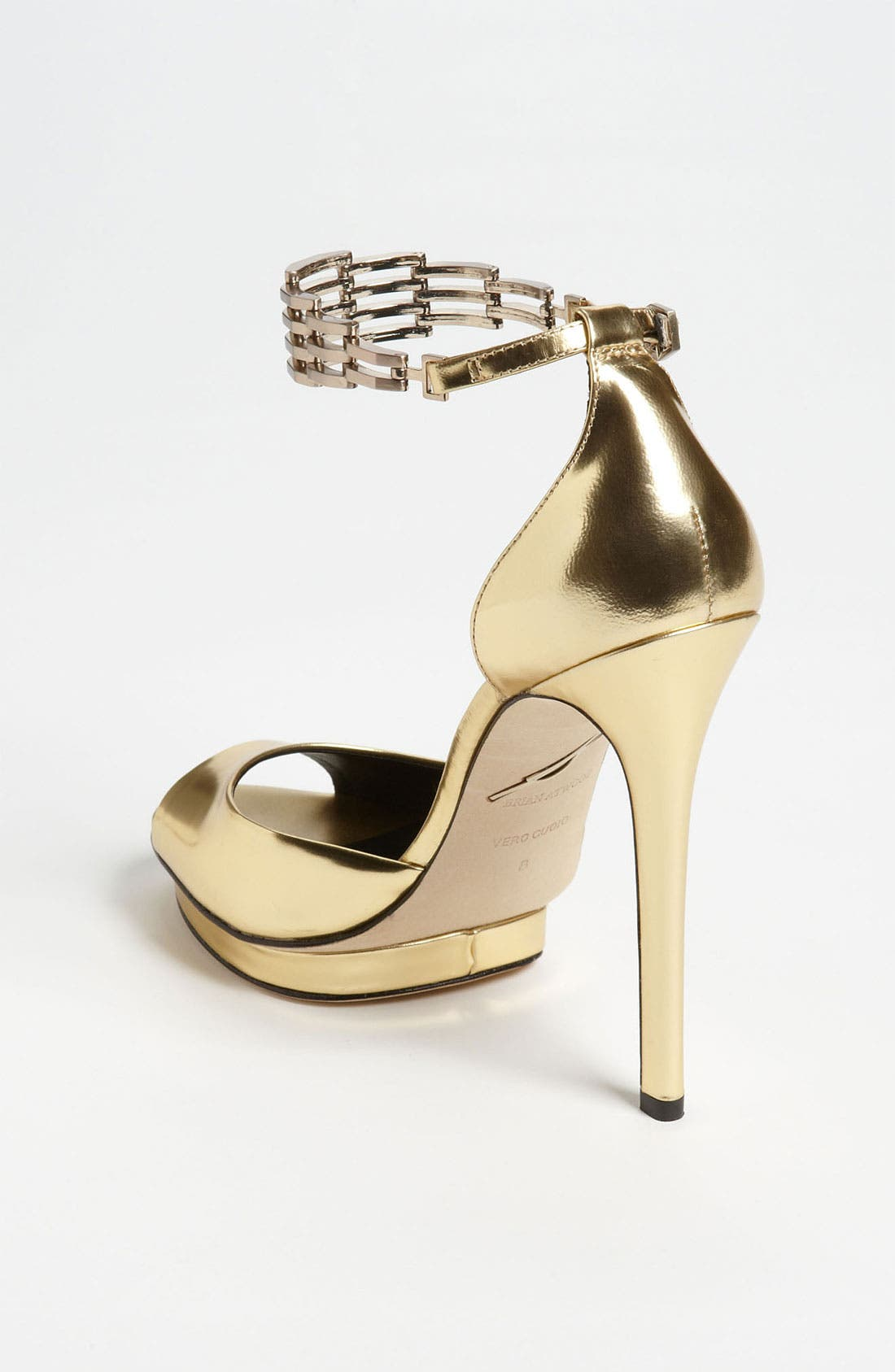 Alternate Image 2  - B Brian Atwood 'Cassise' Sandal