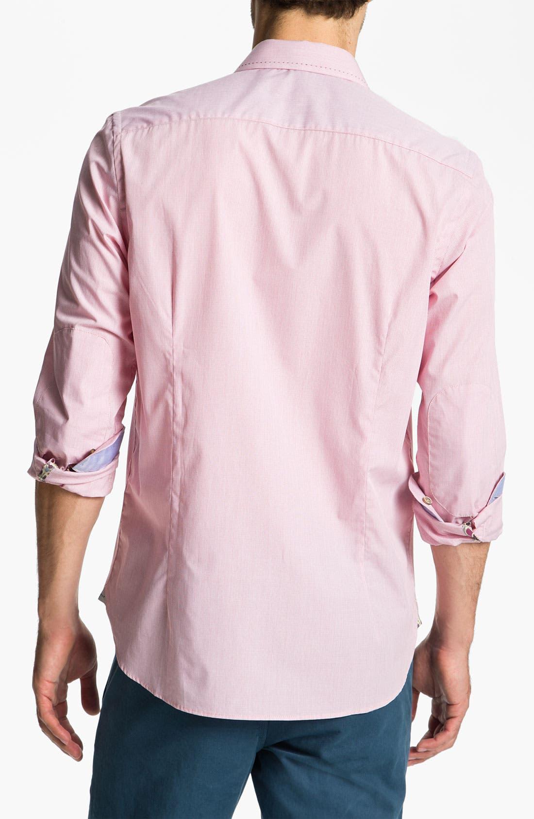 Alternate Image 2  - Ted Baker London 'Wolfgang' Sport Shirt