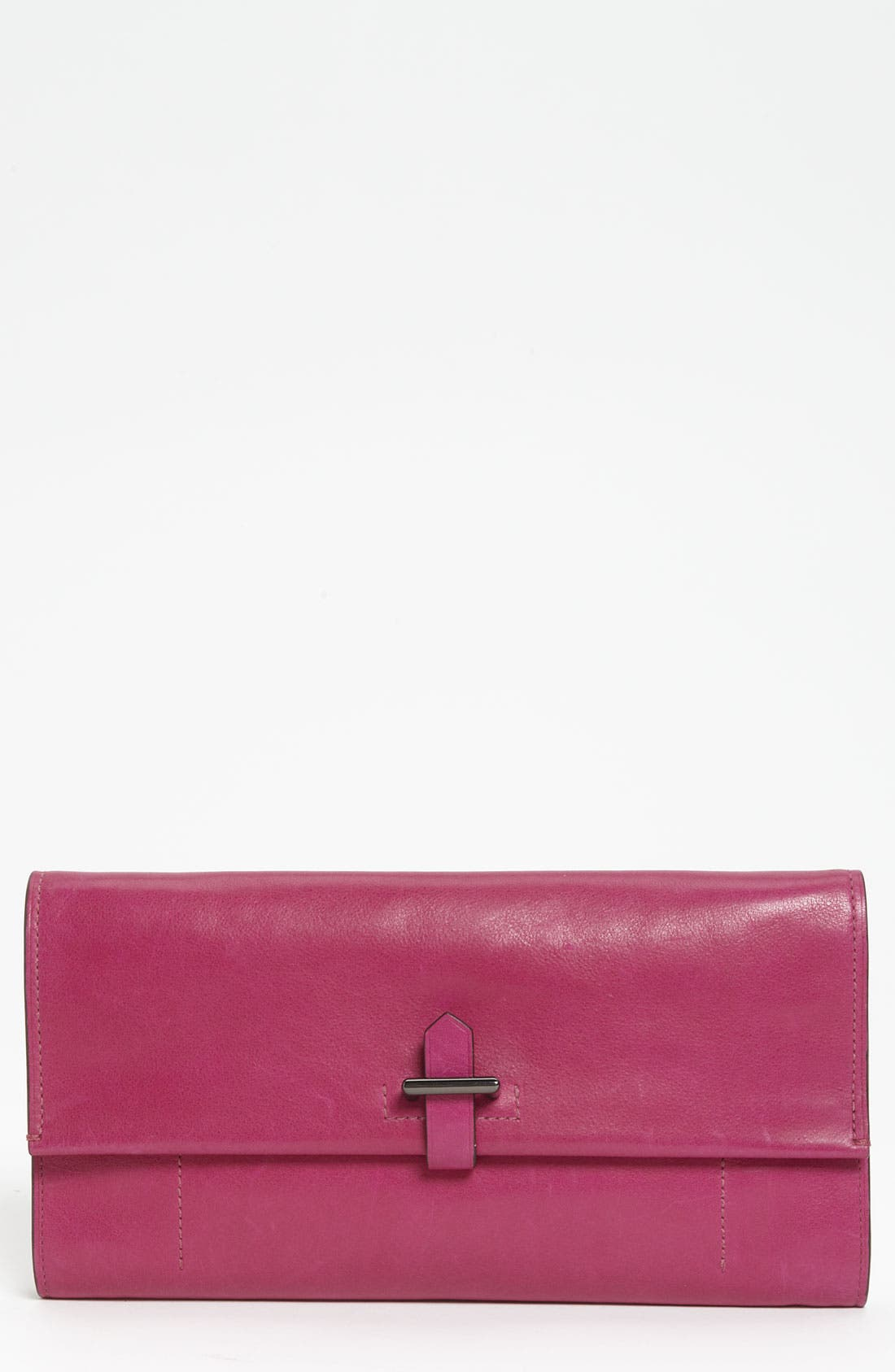 Main Image - Reed Krakoff 'Standard' Hasp Clutch