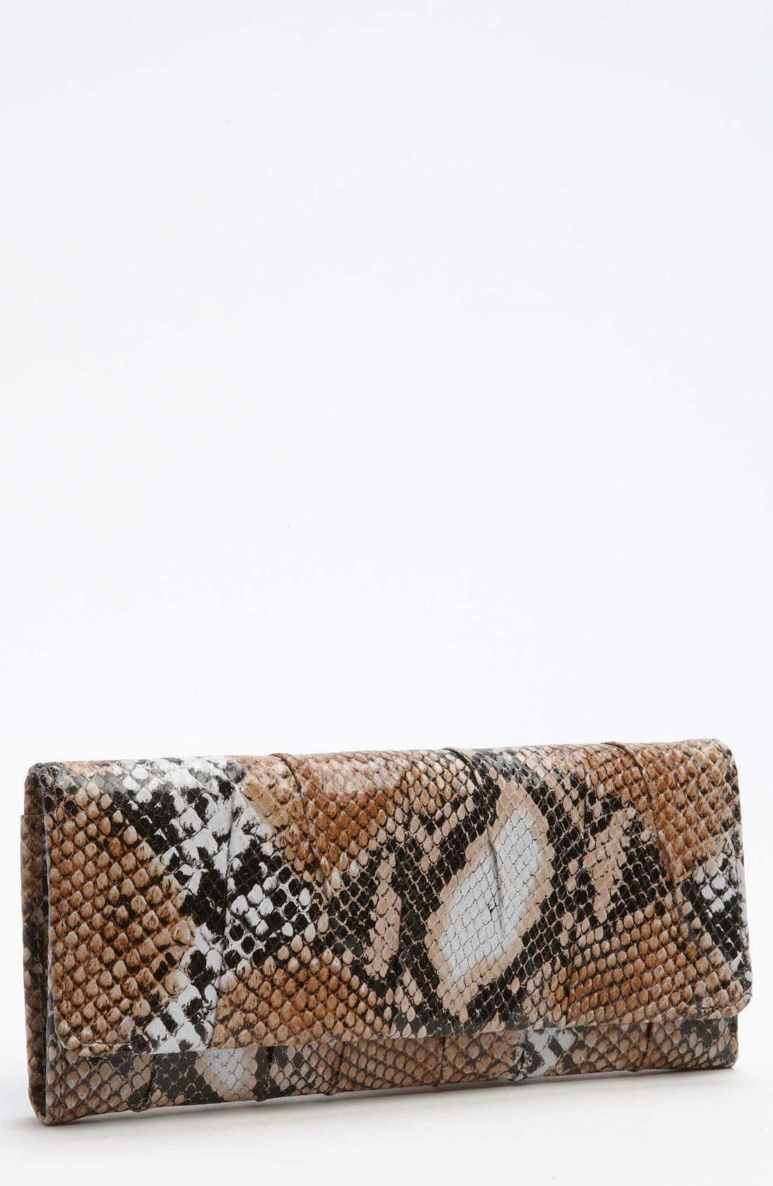 Alternate Image 1 Selected - Hobo 'Tegan - Vintage' Flap Wallet