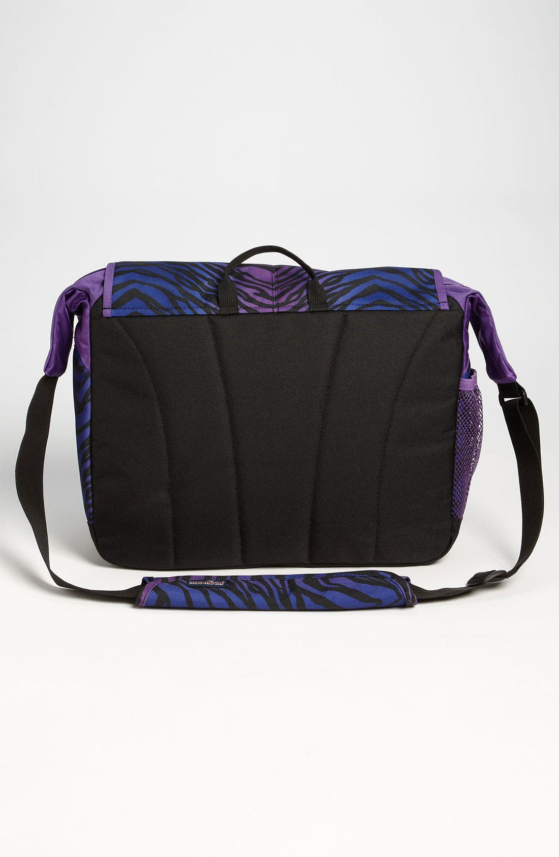 Alternate Image 4  - Jansport 'Elephunk' Computer Crossbody Bag (15 inch) (Girls)