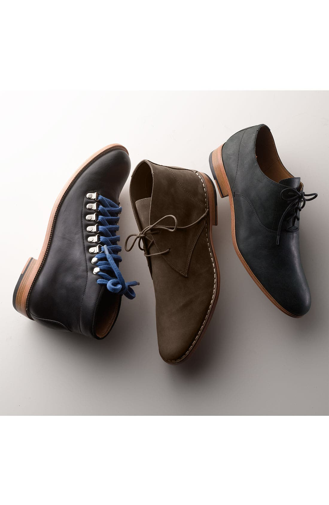 Alternate Image 5  - Shipley & Halmos 'Nederland' Boot