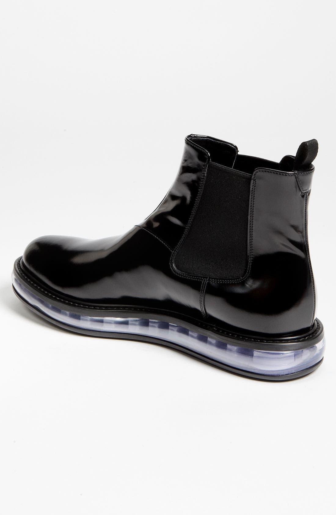 Alternate Image 2  - Prada 'Levitate' Chelsea Boot