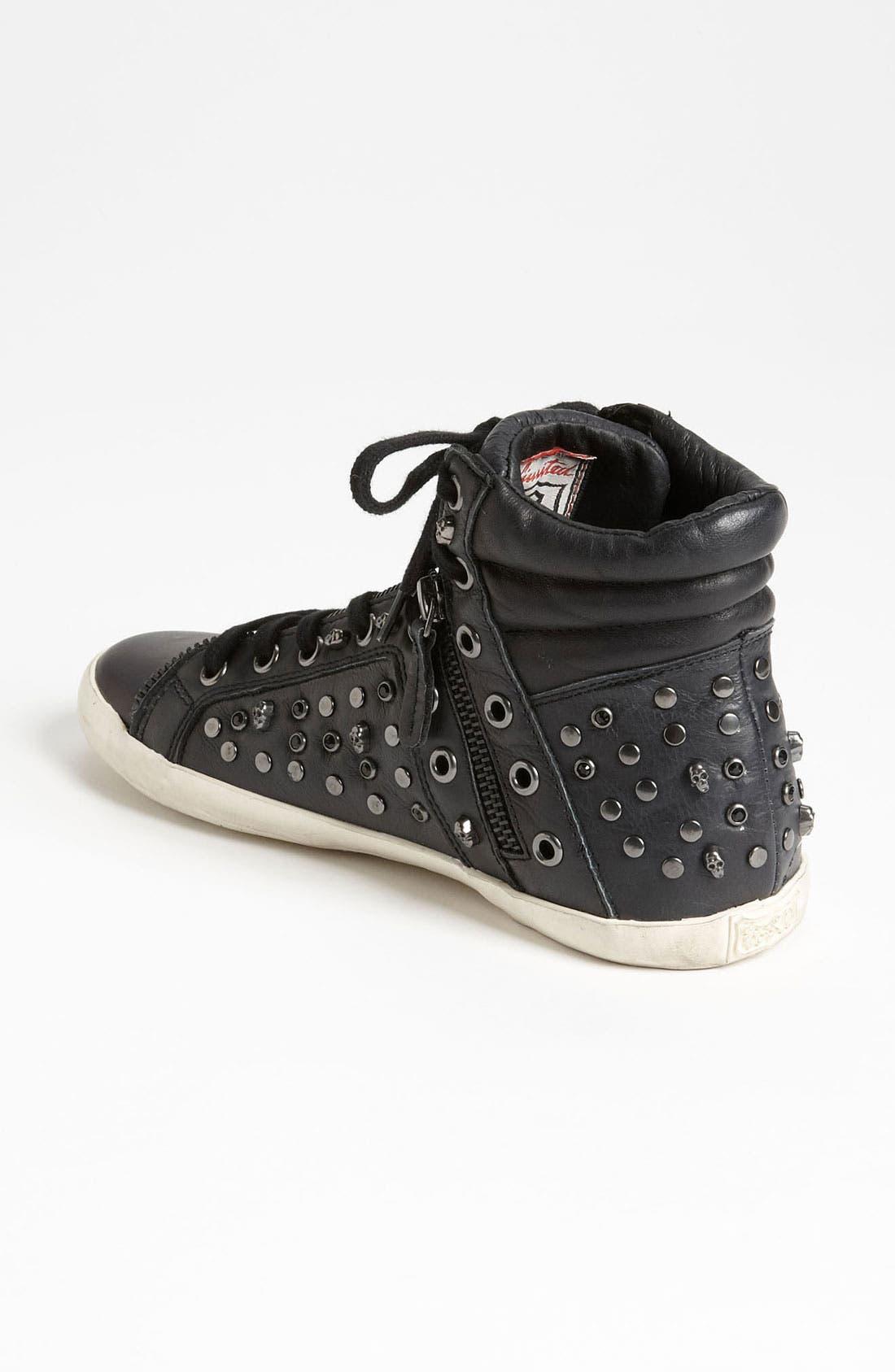 Alternate Image 2  - Ash 'Stella' Sneaker (Online Only)