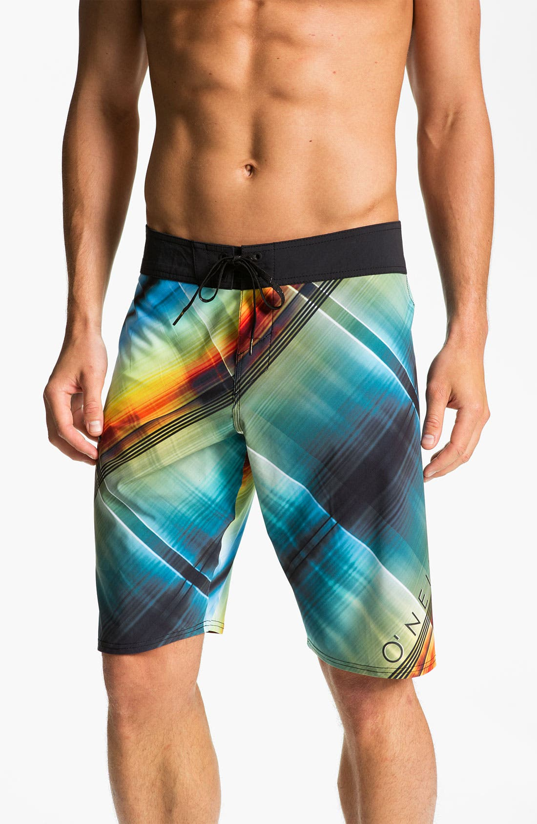Alternate Image 1 Selected - O'Neill 'Millennia' Board Shorts