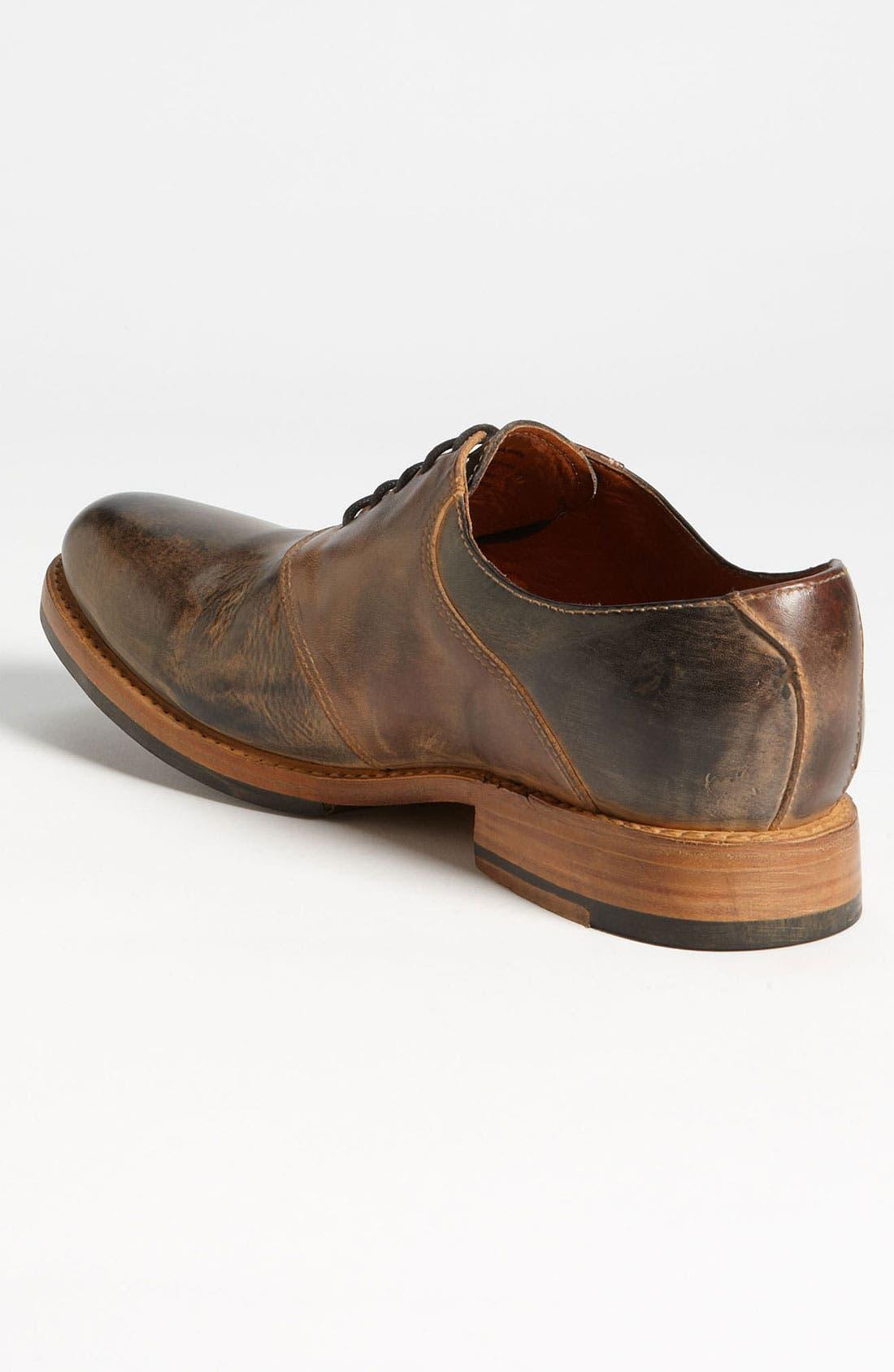 Alternate Image 2  - Bed Stu 'Edison' Cap Toe Oxford (Men)