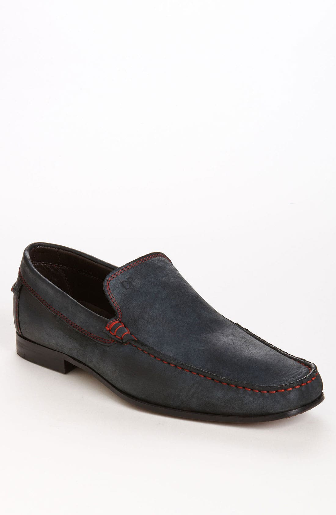 Main Image - Donald J Pliner 'Daryl' Loafer (Online Only)