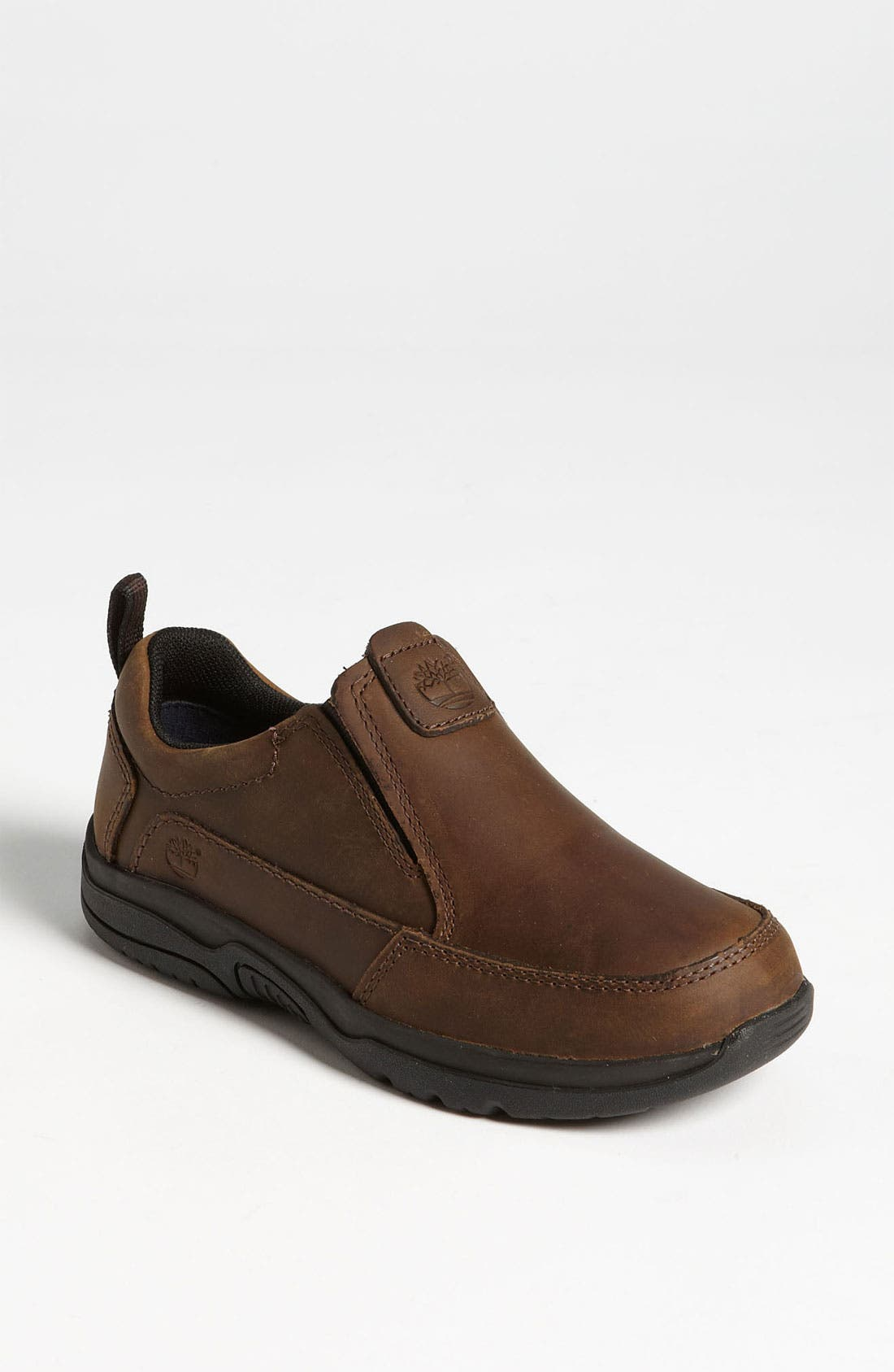 Alternate Image 1 Selected - Timberland Earthkeepers® 'Park Street' Slip-On (Toddler, Little Kid & Big Kid)