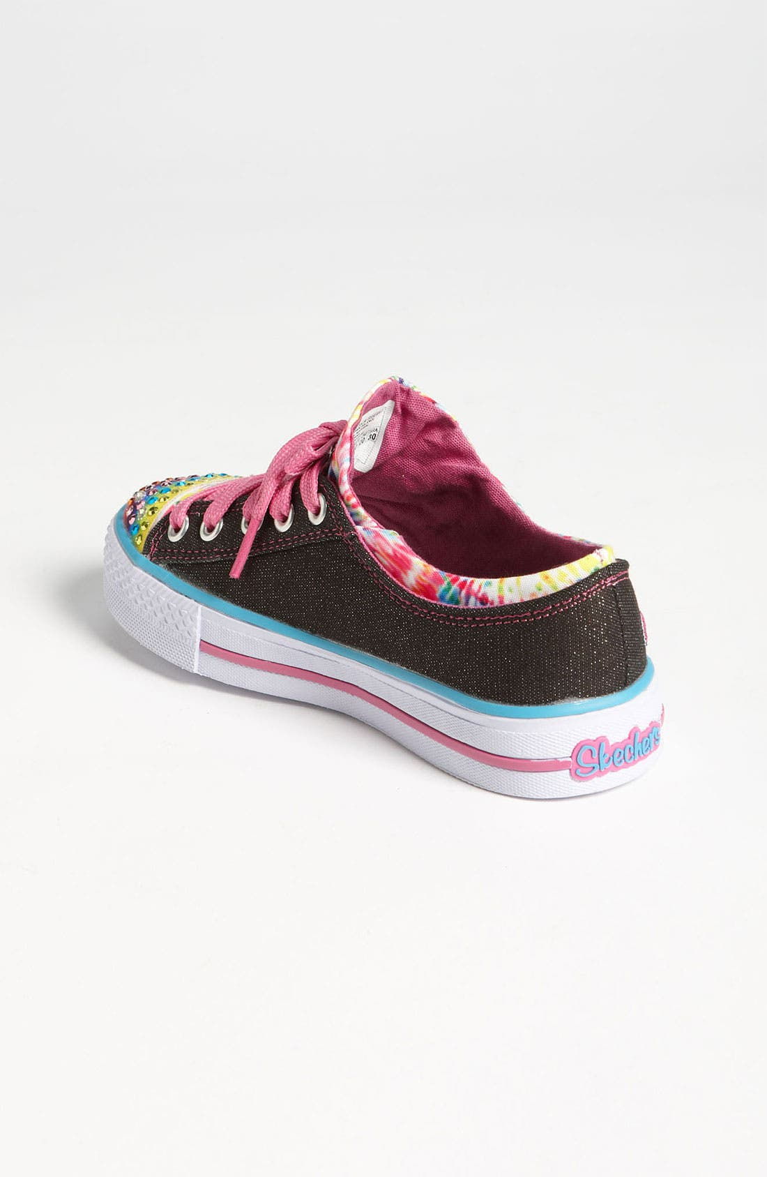 Alternate Image 2  - SKECHERS 'Shuffle Ups - Much Love' Sneaker (Toddler & Little Kid)