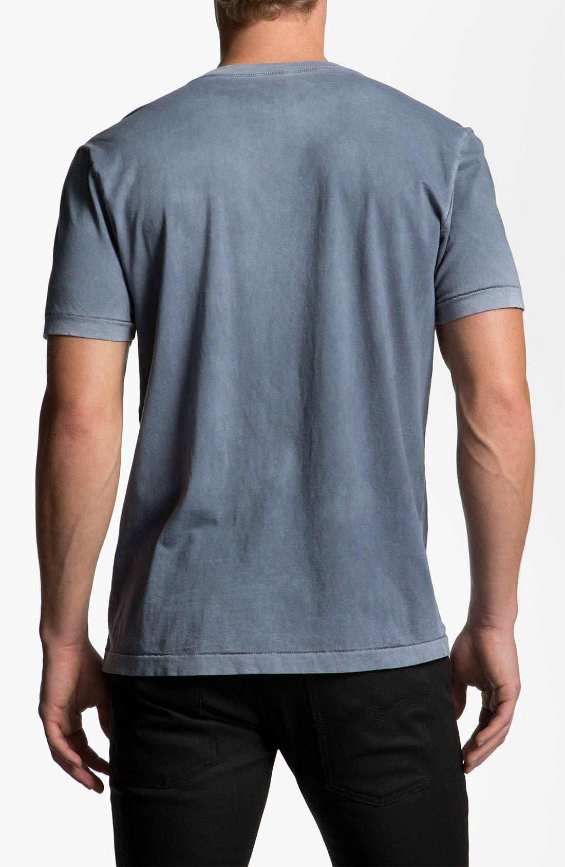 Alternate Image 2  - Howe 'Darkness of Light' Graphic T-Shirt
