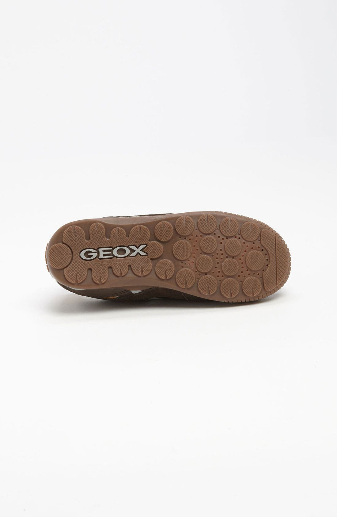 Alternate Image 4  - Geox 'Olimpus' Sneaker (Toddler, Little Kid & Big Kid)