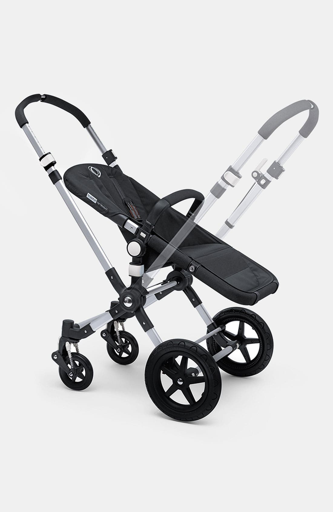 Alternate Image 5  - Bugaboo 'Cameleon³ - Denim 107' Stroller