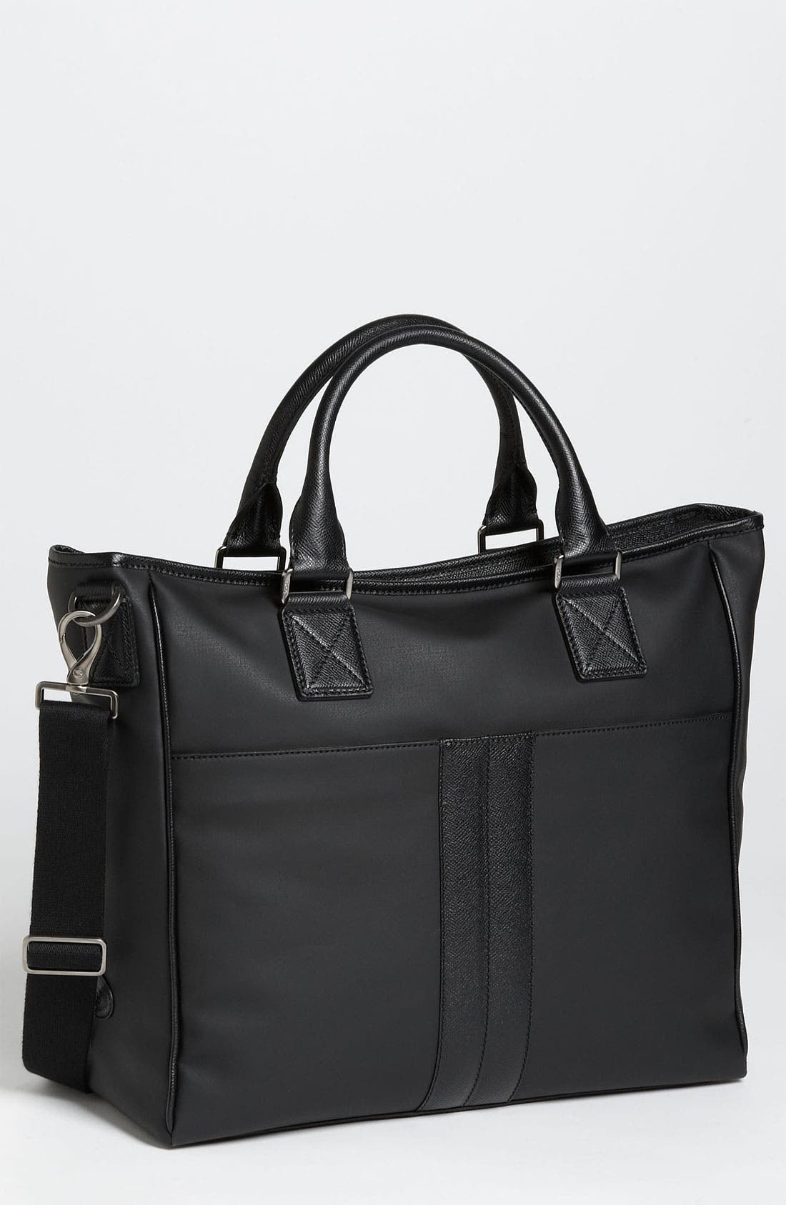Alternate Image 1 Selected - Tod's Coated Tote