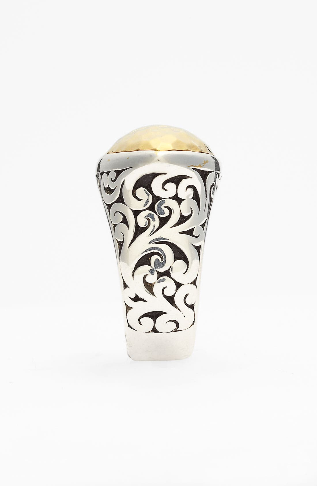 Alternate Image 2  - Lois Hill 'Marquise' East/West Statement Ring