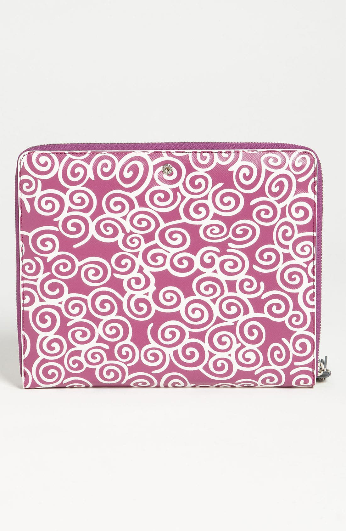 Alternate Image 4  - Diane von Furstenberg Print iPad Case