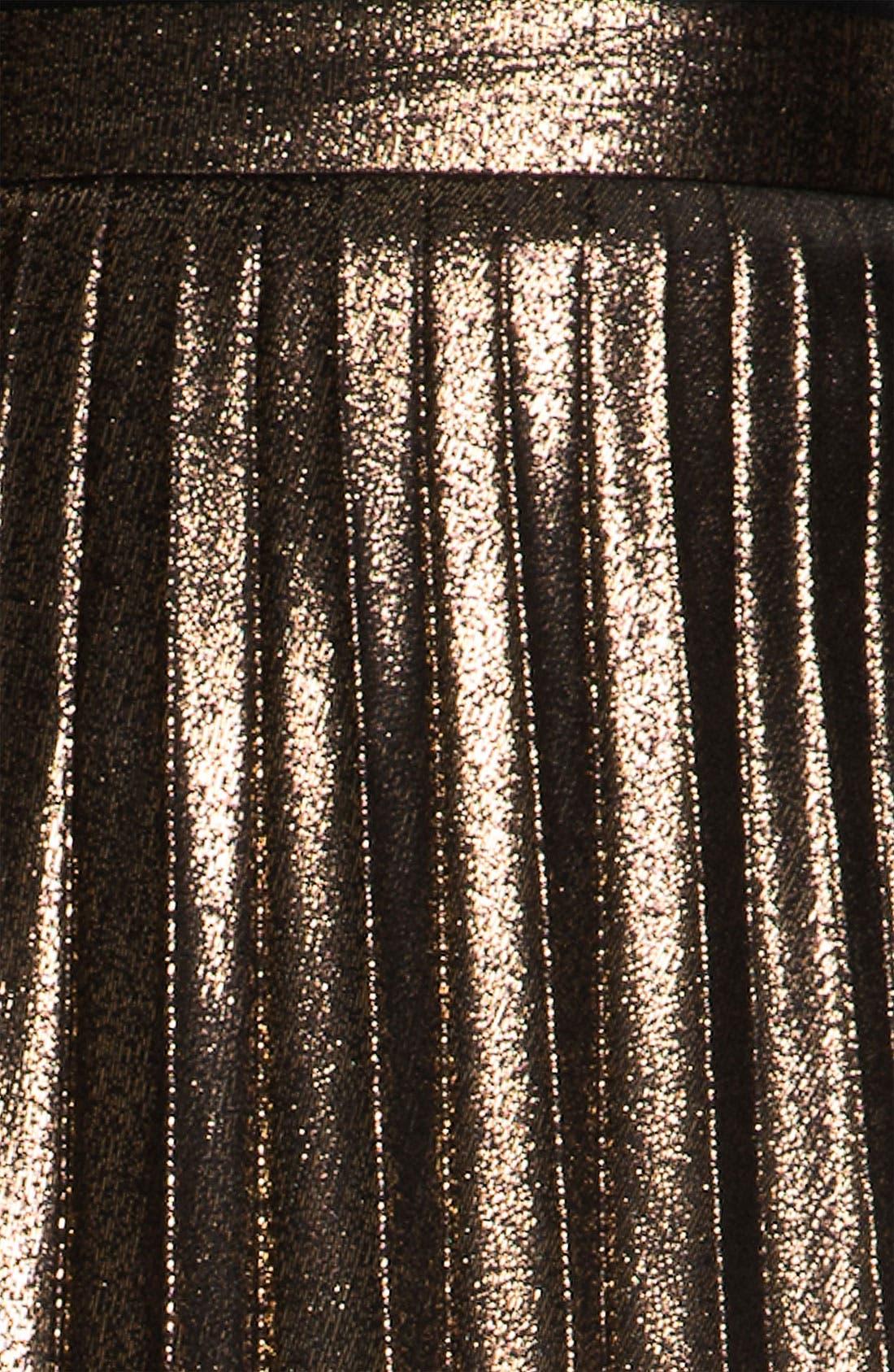 Alternate Image 3  - kate spade new york 'sonny' skirt
