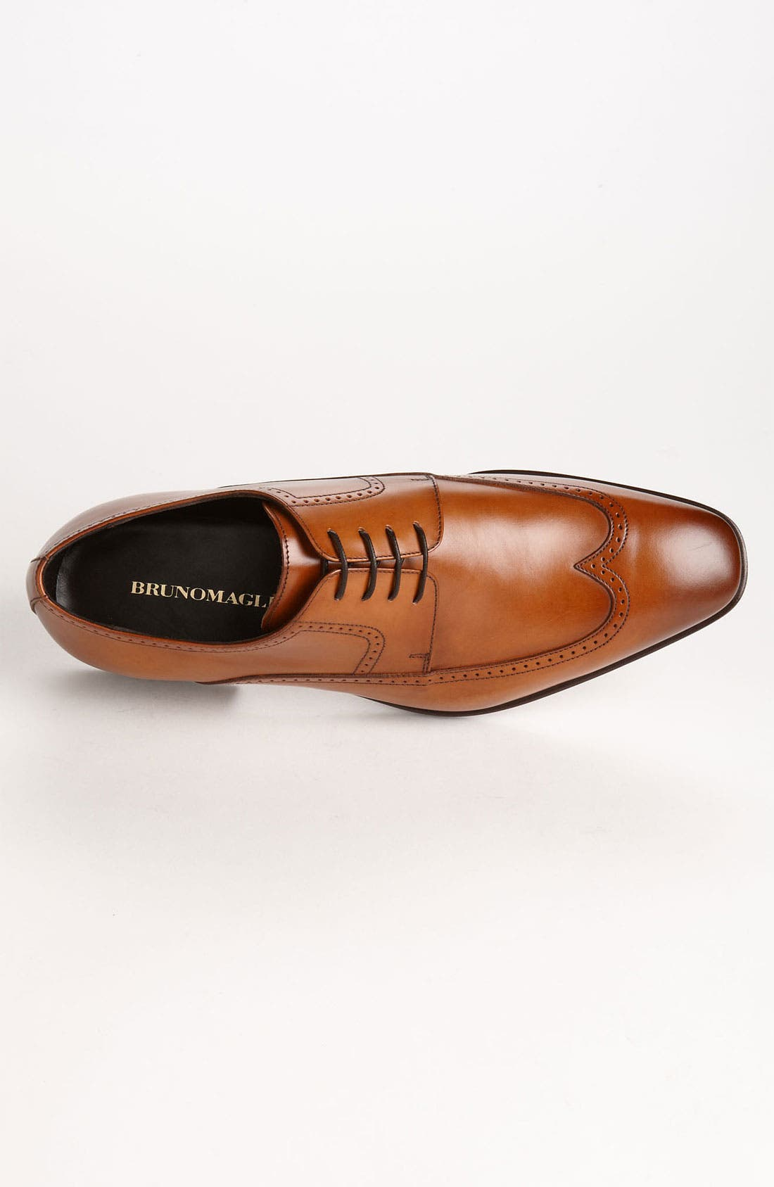 Alternate Image 3  - Bruno Magli 'Riadel' Wingtip