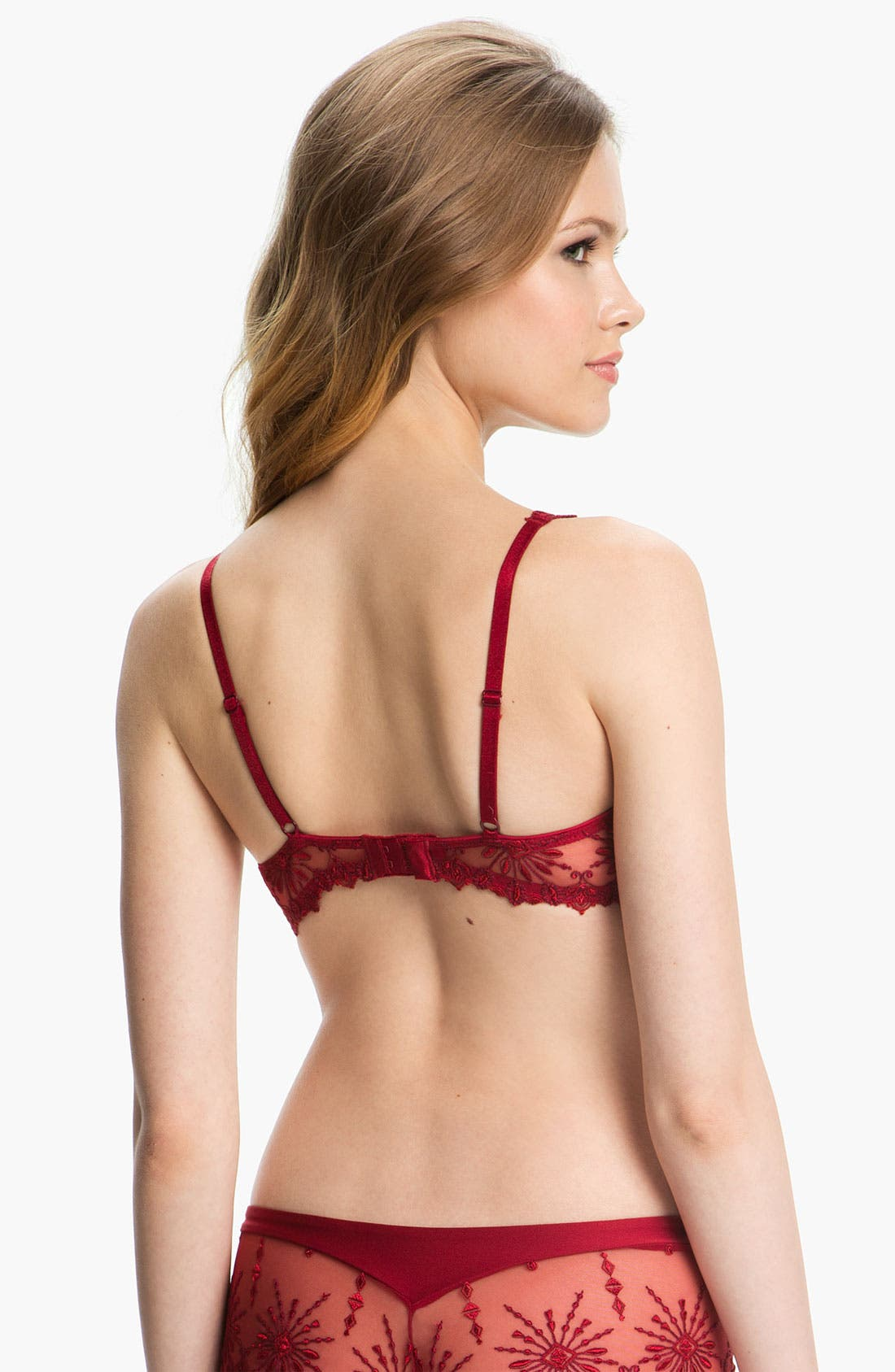 Alternate Image 4  - Chantelle Intimates 'Vendôme' Underwire Demi Bra