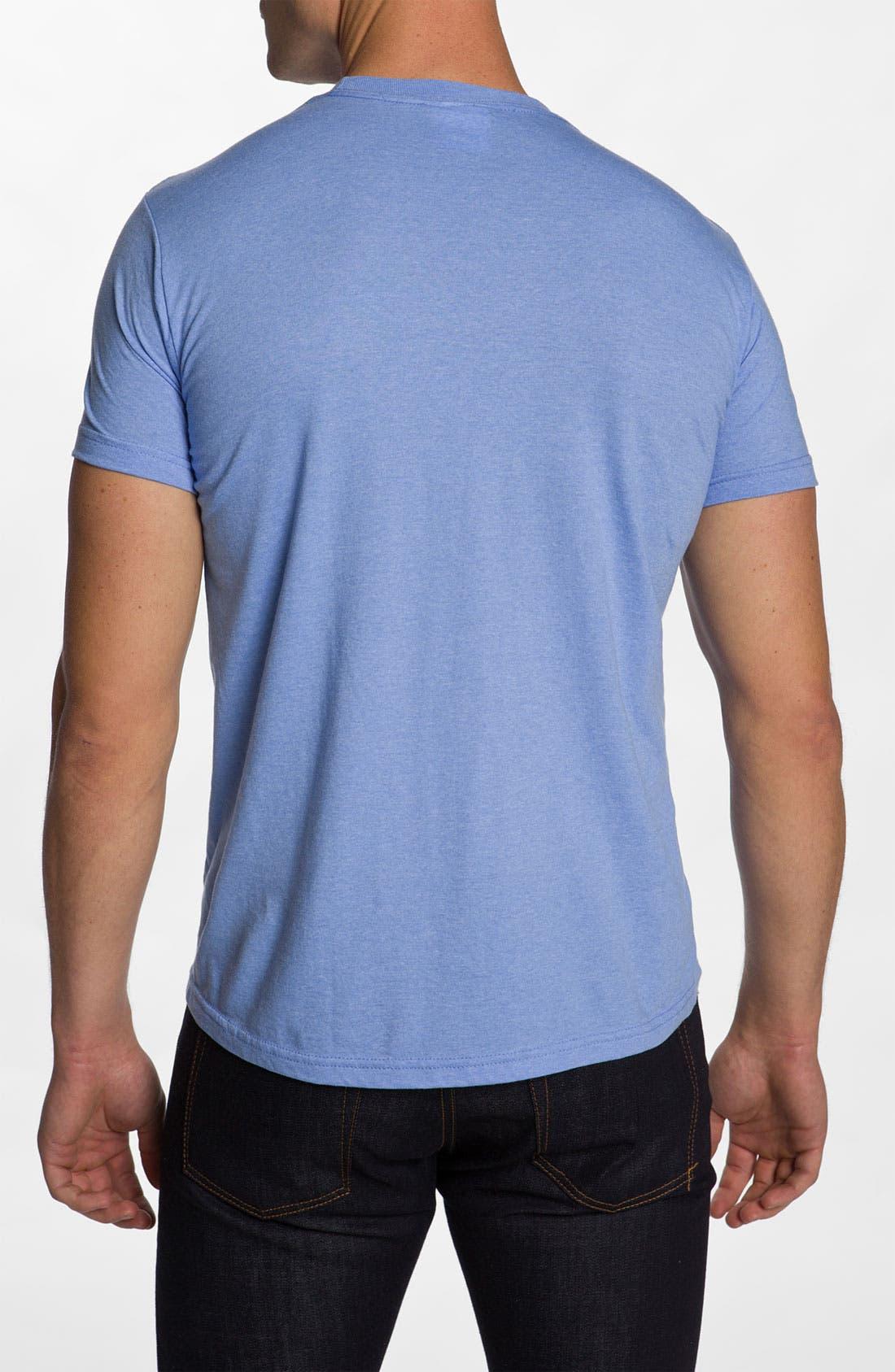 Alternate Image 2  - PalmerCash 'Big Sur' T-Shirt