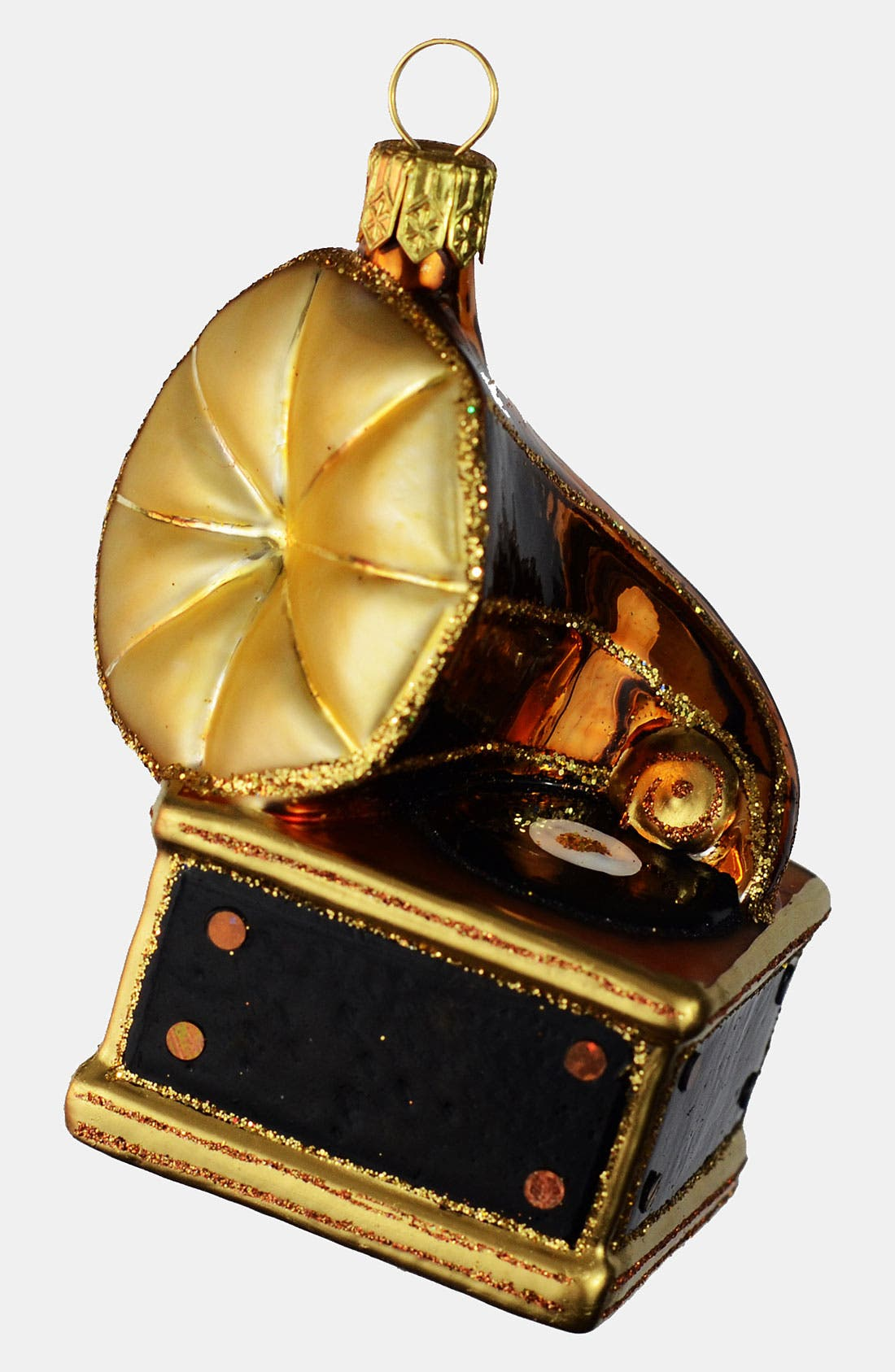 Alternate Image 1 Selected - Nordstrom at Home 'Gramophone' Ornament