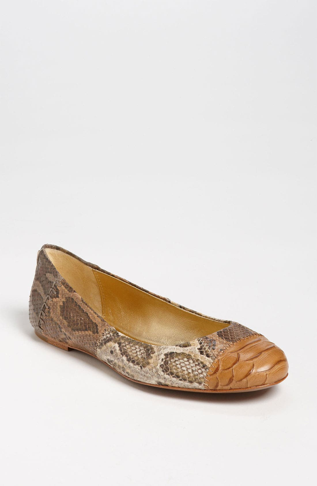 Alternate Image 1 Selected - COACH 'Annabelle' Flat