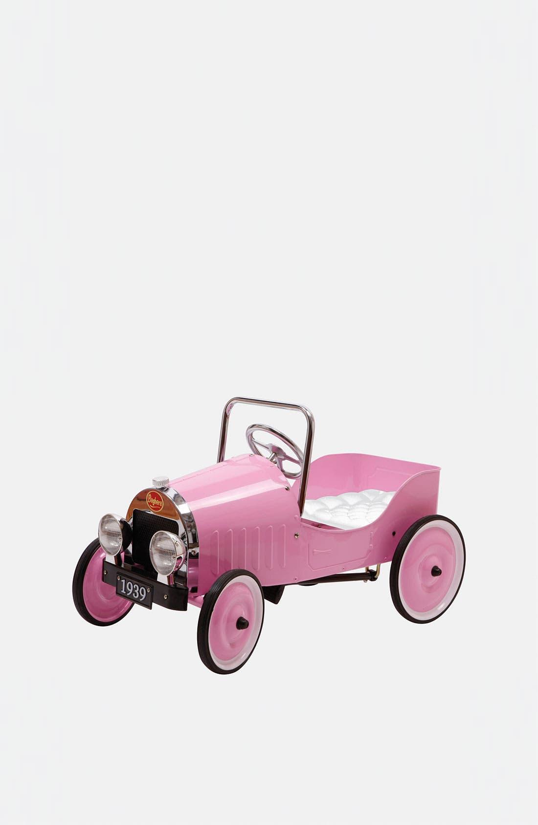 Main Image - Baghera 'Classic' Pedal Car (Toddler)