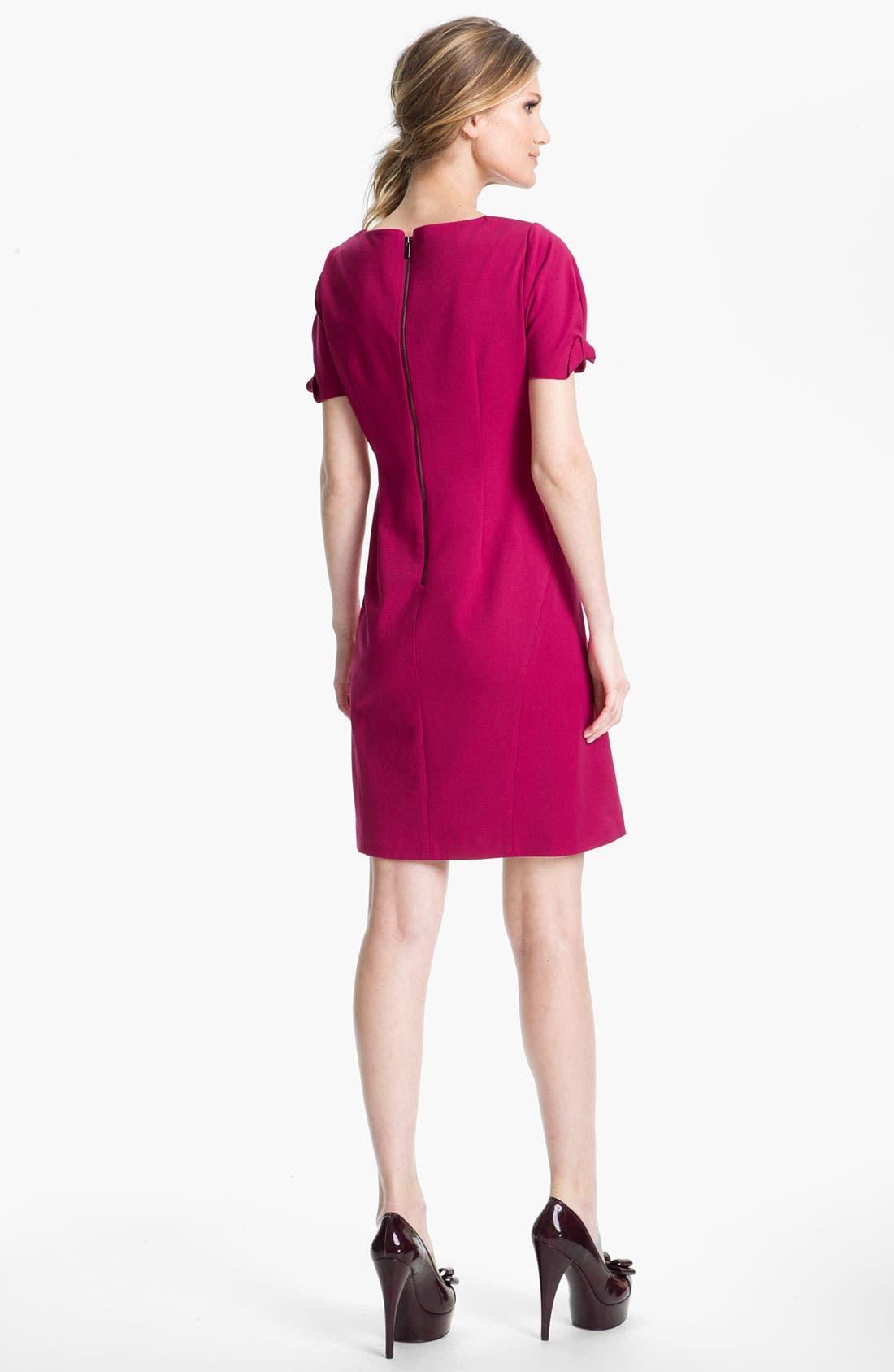 Alternate Image 2  - Elie Tahari Exclusive for Nordstrom 'Trudy' Dress