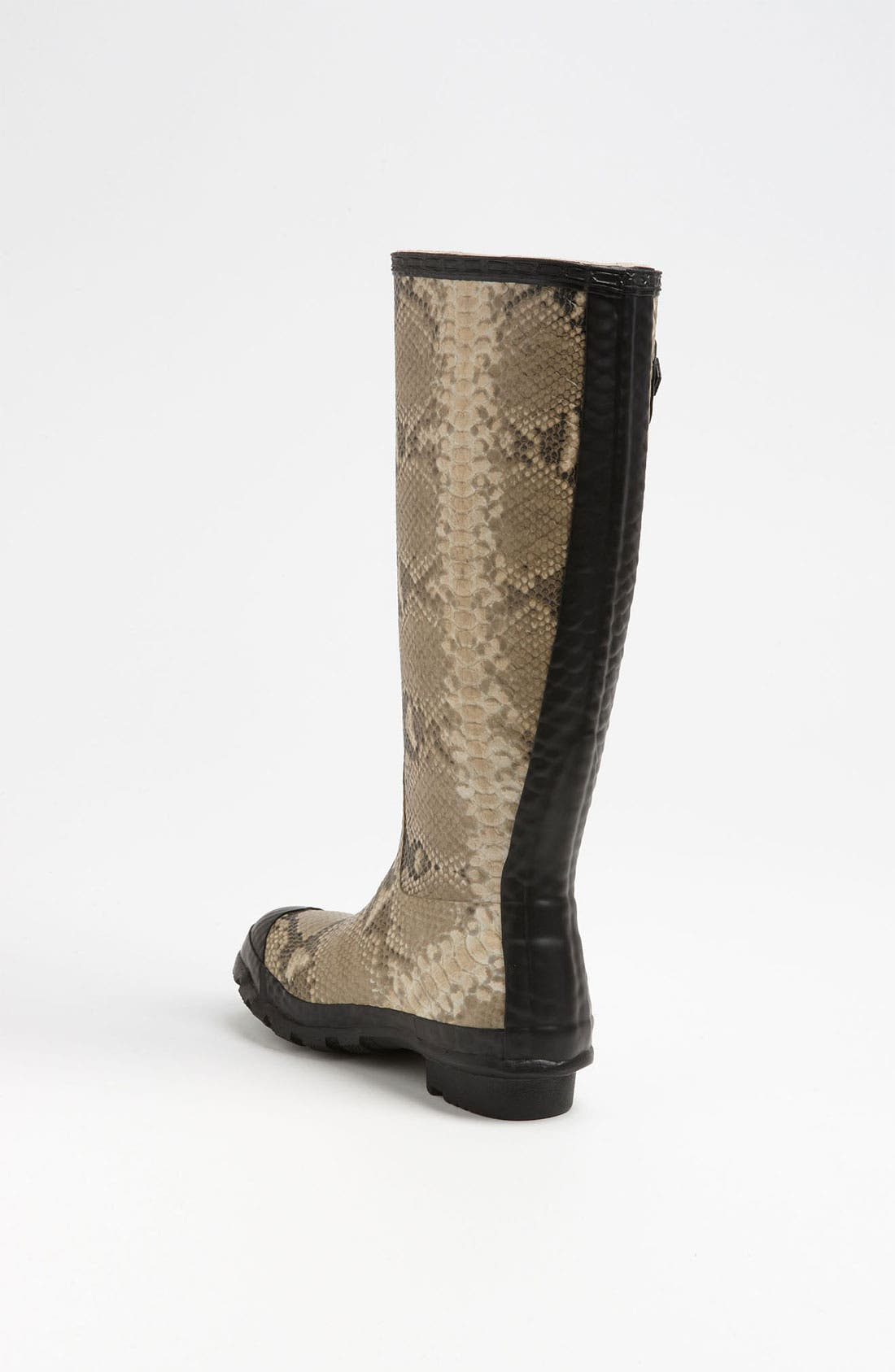 Alternate Image 2  - Hunter 'Carnaby' Rain Boot (Women)