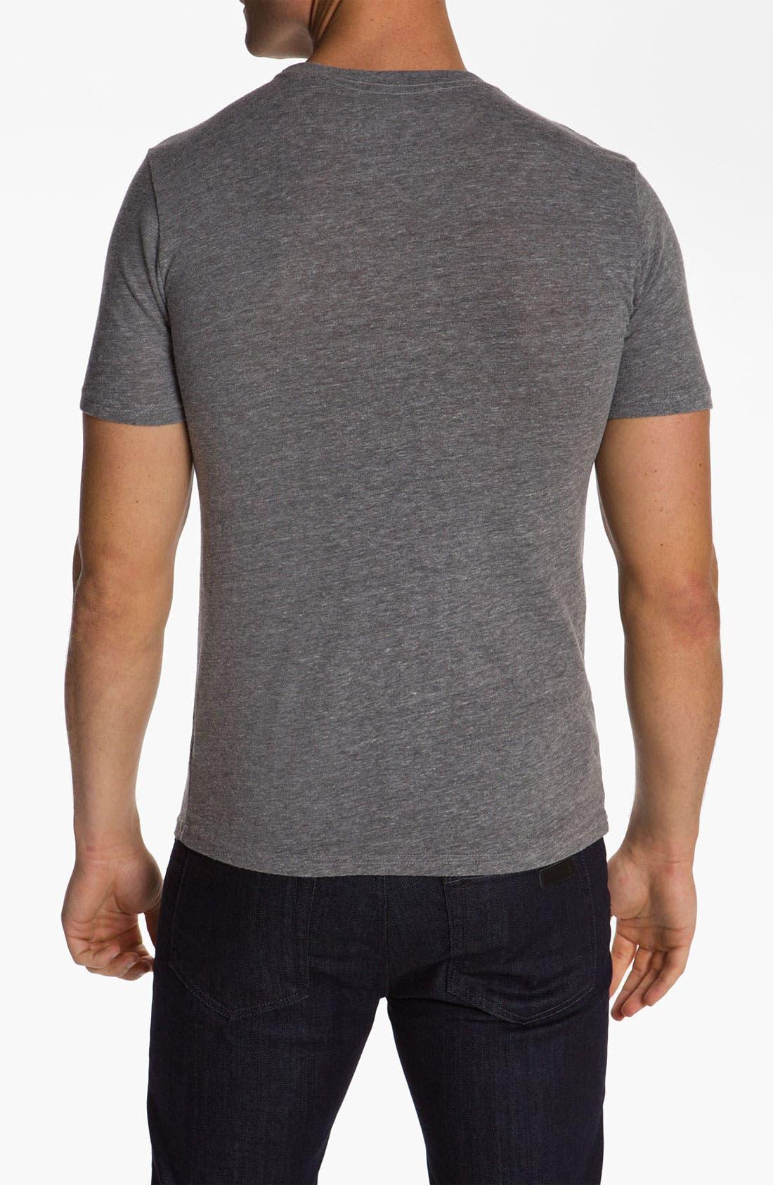 Alternate Image 2  - Chaser 'Sunset Blvd' T-Shirt