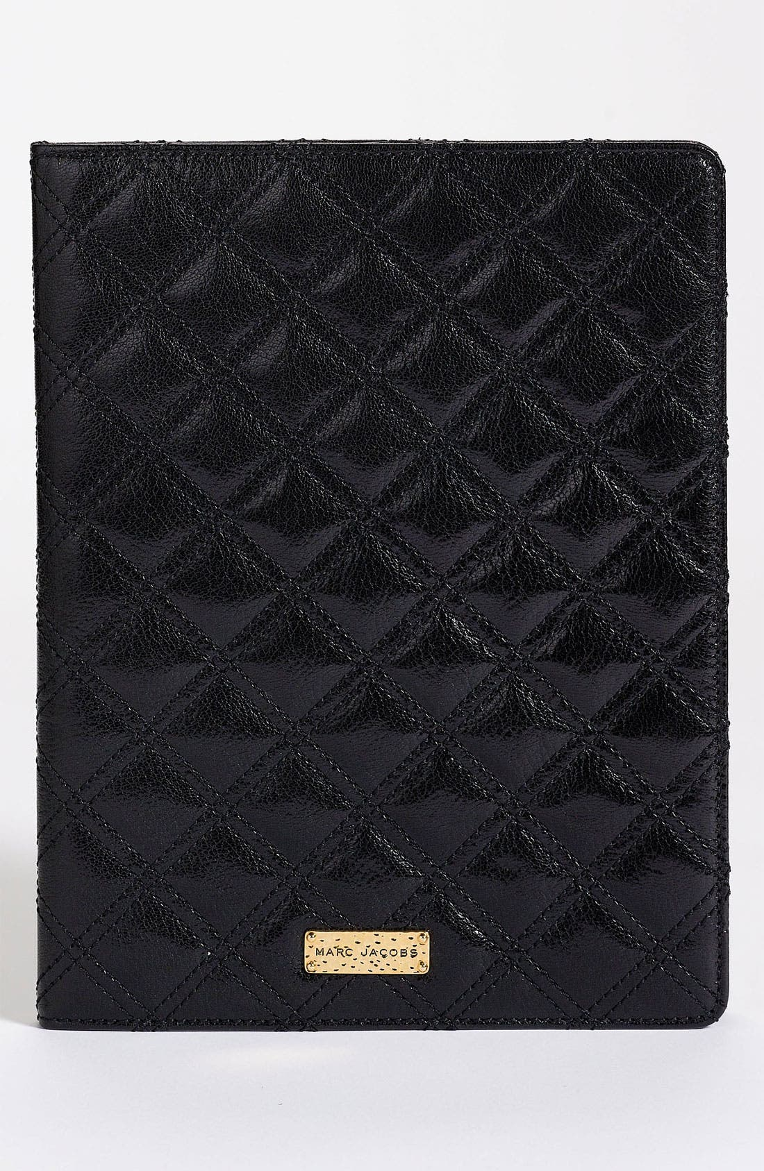 Alternate Image 1 Selected - MARC JACOBS 'Baroque' iPad Folder
