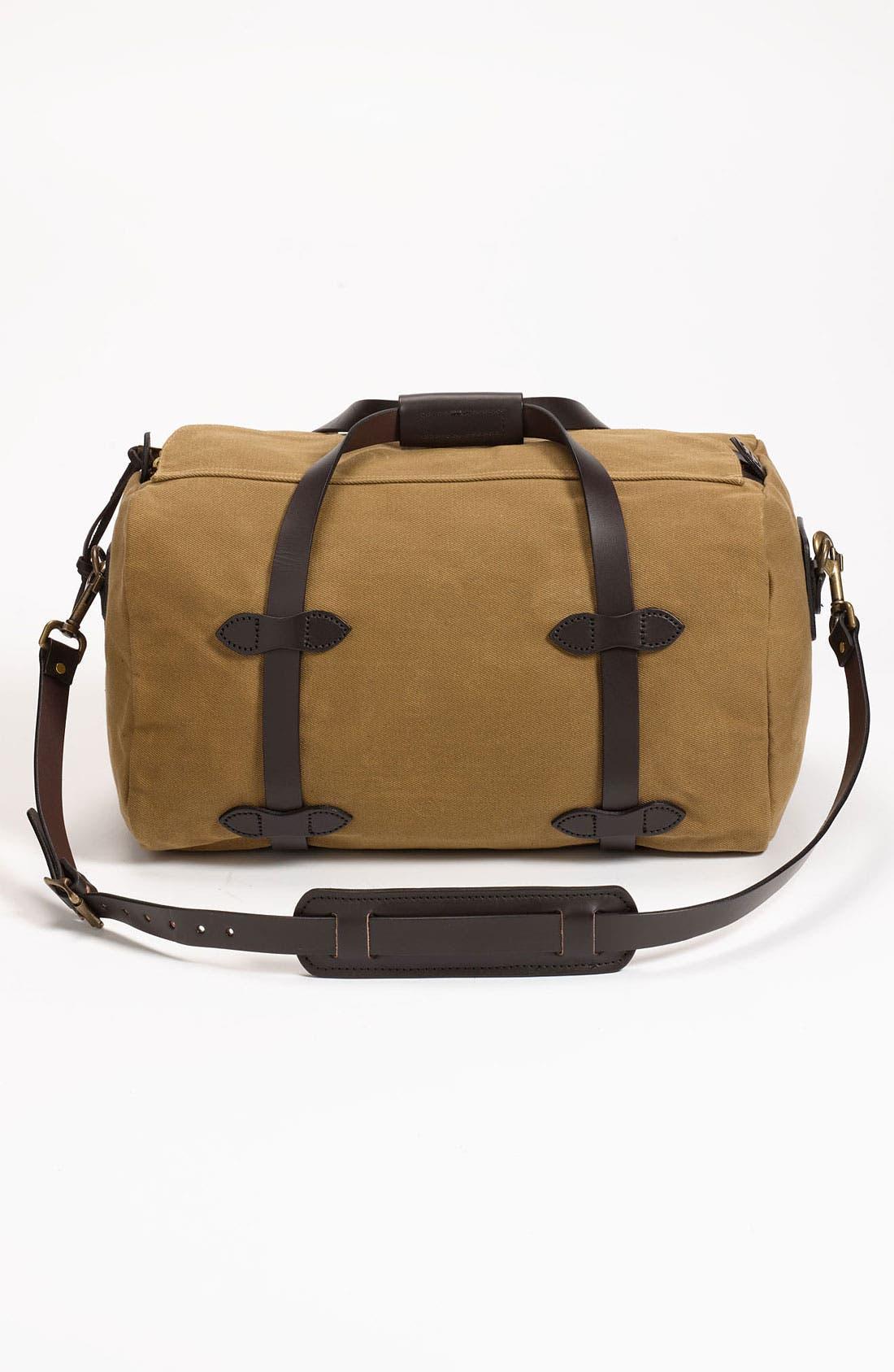 Alternate Image 3  - Filson Small Duffel Bag