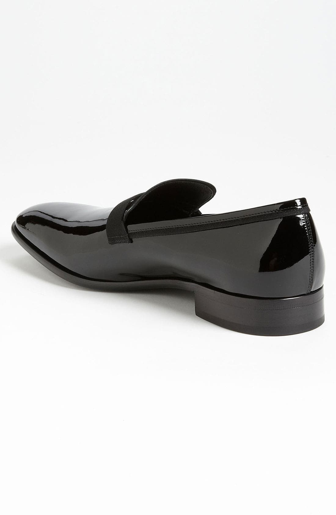 Alternate Image 2  - Salvatore Ferragamo 'Antoane' Formal Loafer