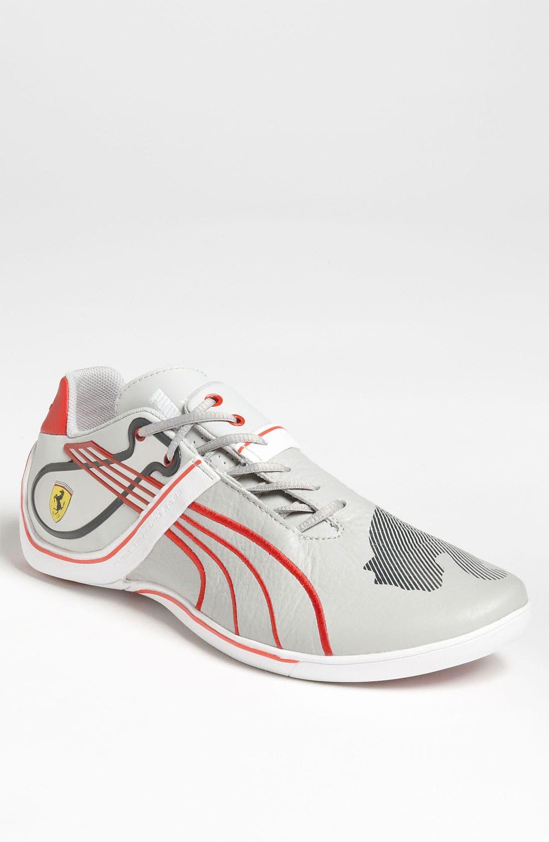Alternate Image 1 Selected - PUMA 'Ferrari Future Cat Remix 2' Sneaker (Men)