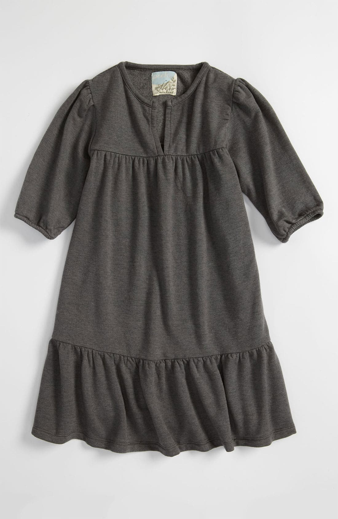 Alternate Image 1 Selected - Peek 'Eliza' Dress (Toddler, Little Girls & Big Girls)