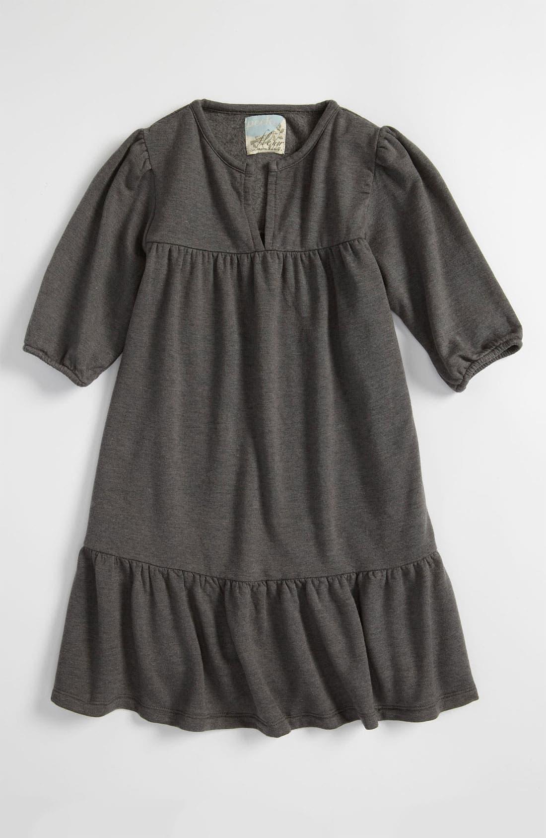 Main Image - Peek 'Eliza' Dress (Toddler, Little Girls & Big Girls)