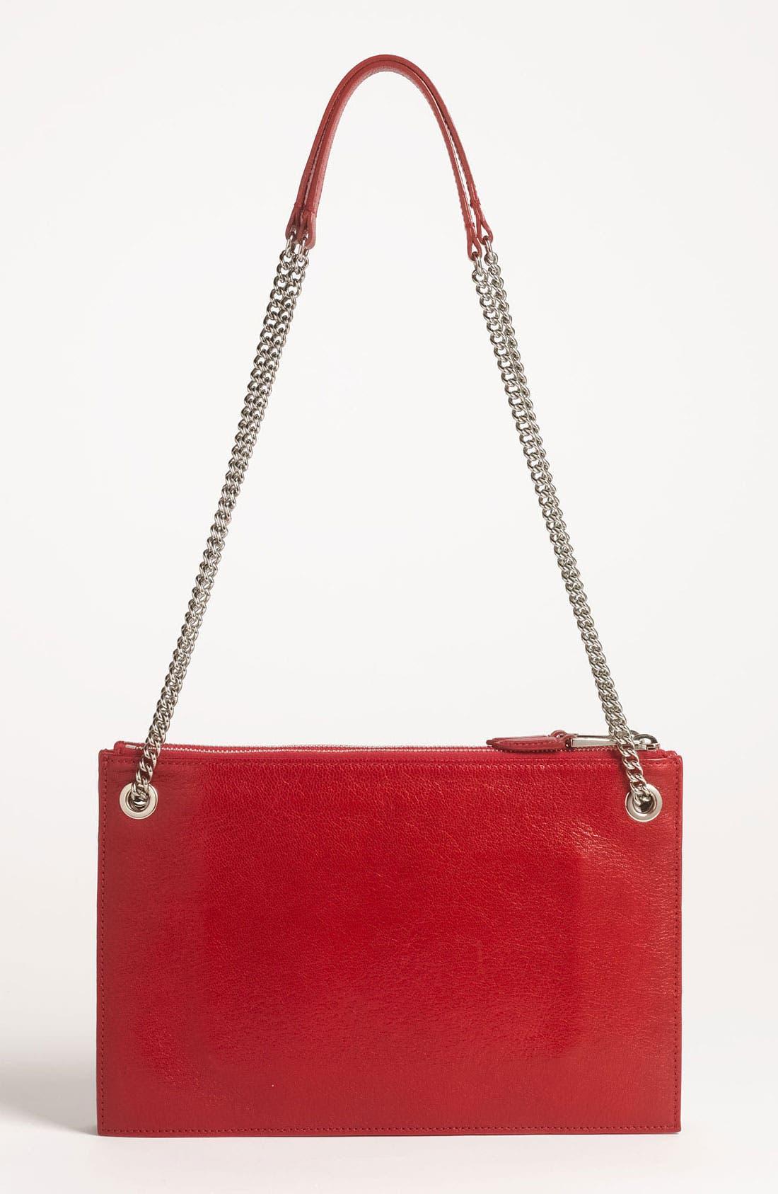 Alternate Image 4  - MARC JACOBS 'Doll' Leather Shoulder Bag