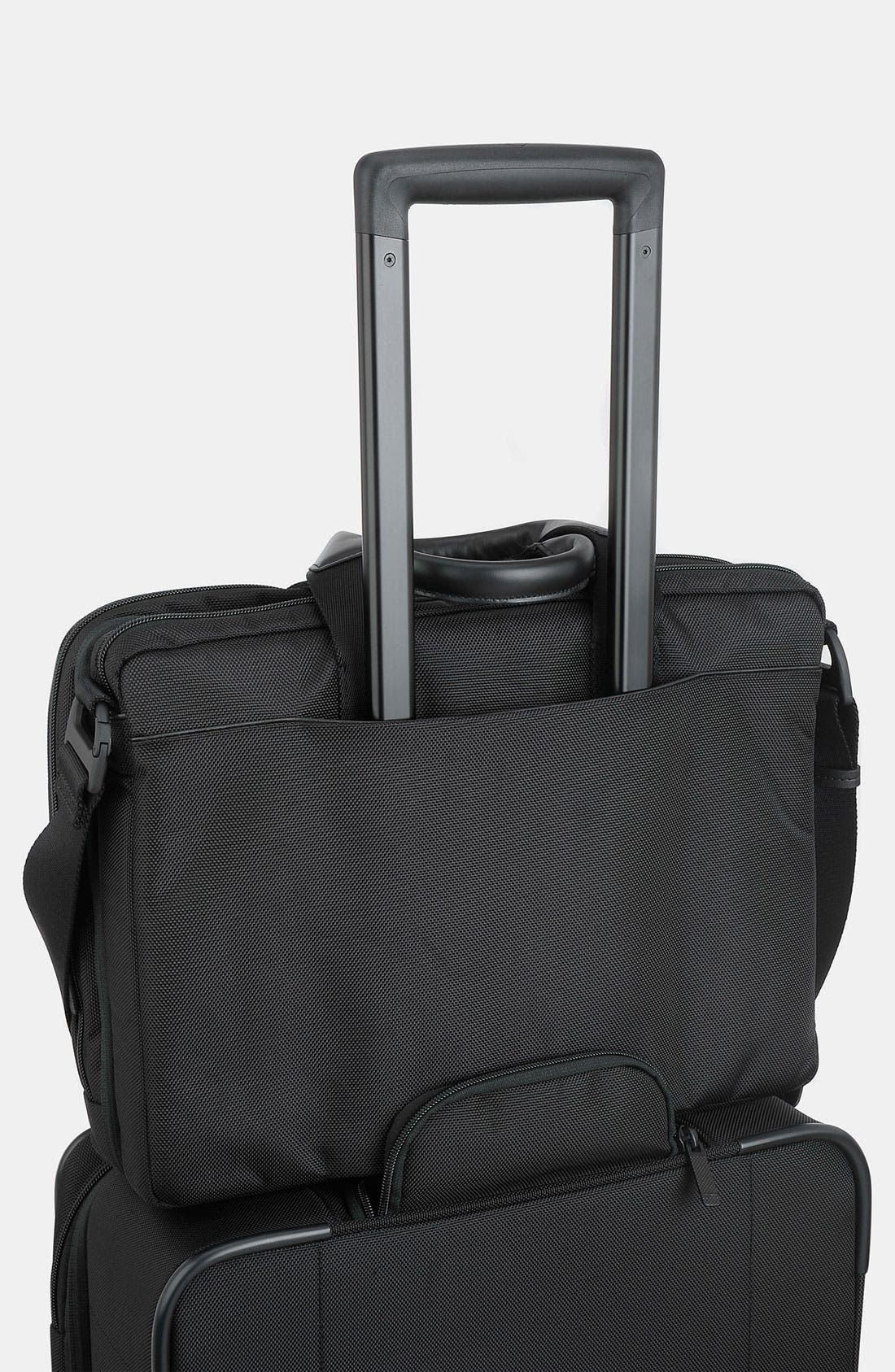 Alternate Image 5  - Tumi 'T-Tech T-Pass™ - Network' Slim Laptop Briefcase