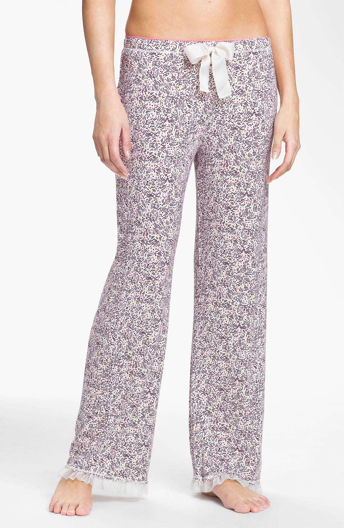 Alternate Image 1 Selected - Kensie 'Starry Eyes' Lounge Pants