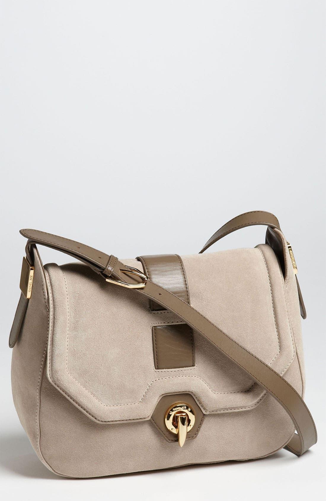 Alternate Image 1 Selected - Rachel Zoe 'Eve - Large' Crossbody Bag