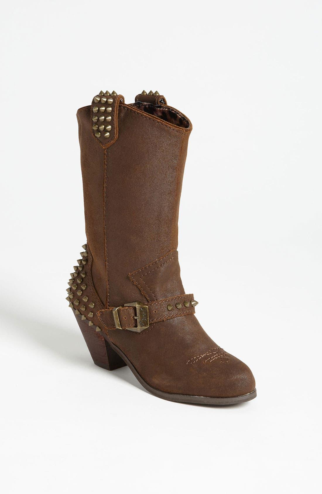 Alternate Image 1 Selected - Betsey Johnson 'Yendell' Boot