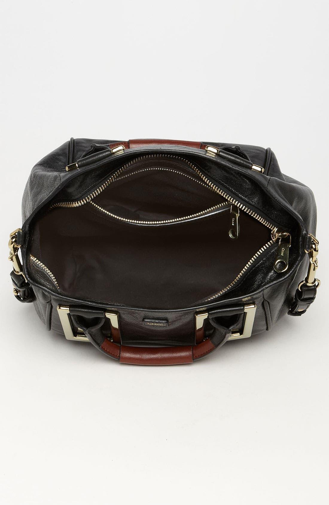 Alternate Image 3  - Chloé 'Ethel - Medium' Leather Satchel