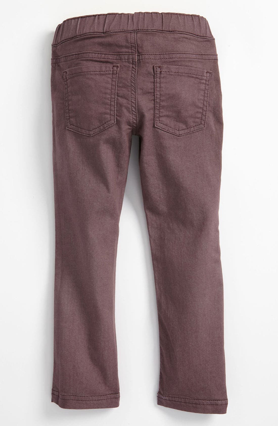 Alternate Image 1 Selected - United Colors of Benetton Kids Jeggings (Toddler)
