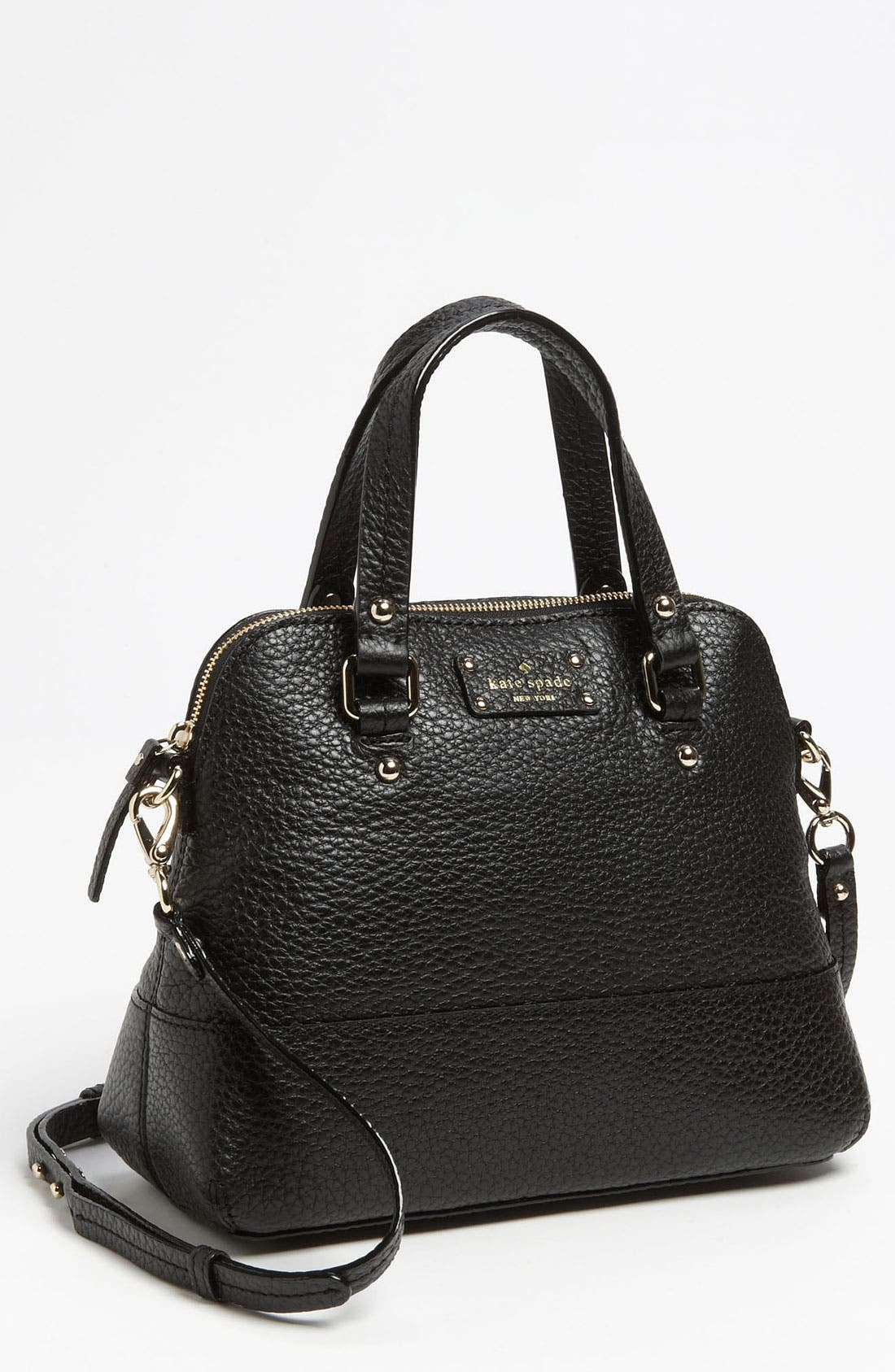 Main Image - kate spade new york 'grove court - maise' satchel