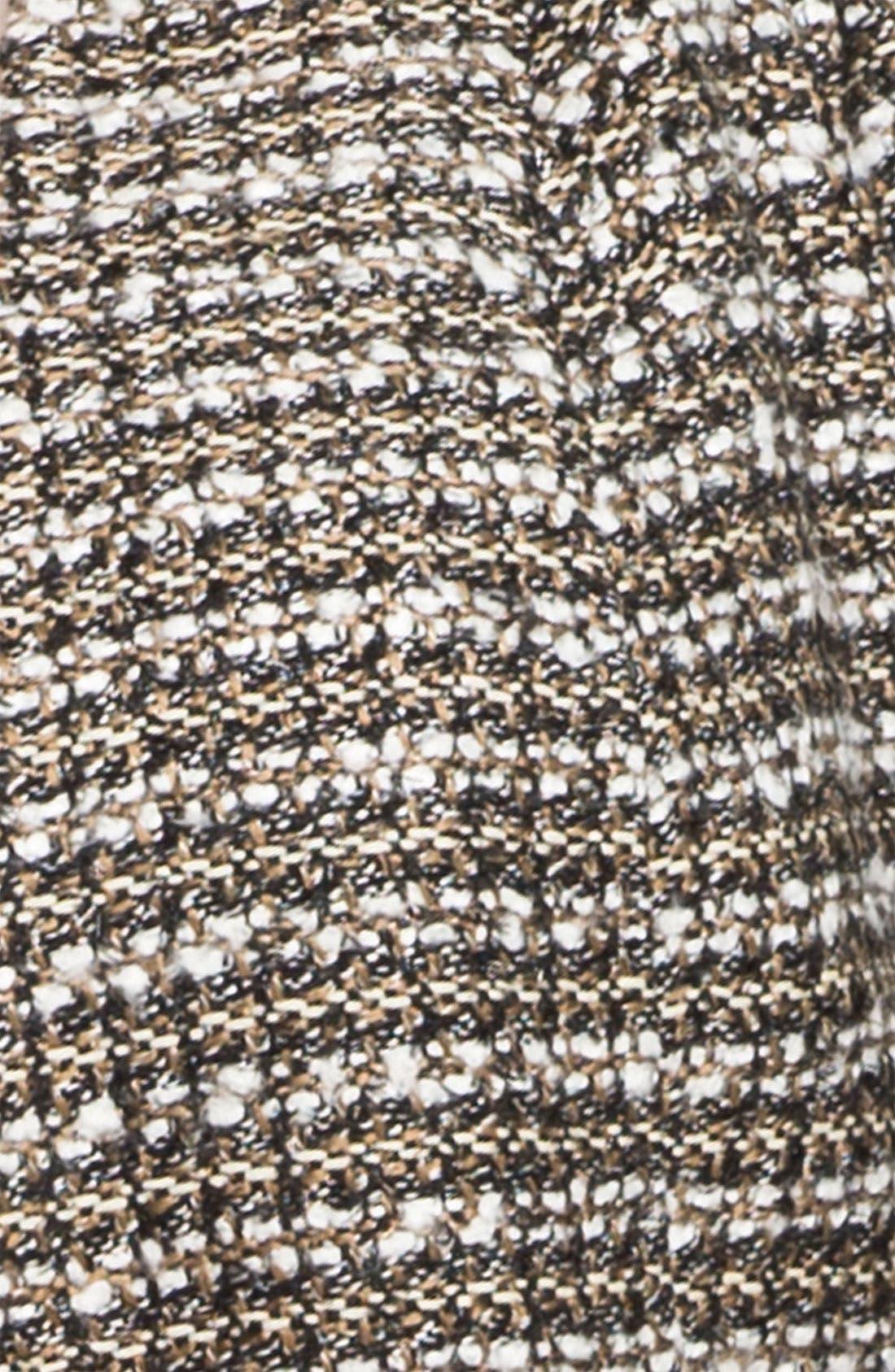 Alternate Image 3  - Sejour Tweed Jacket (Plus)