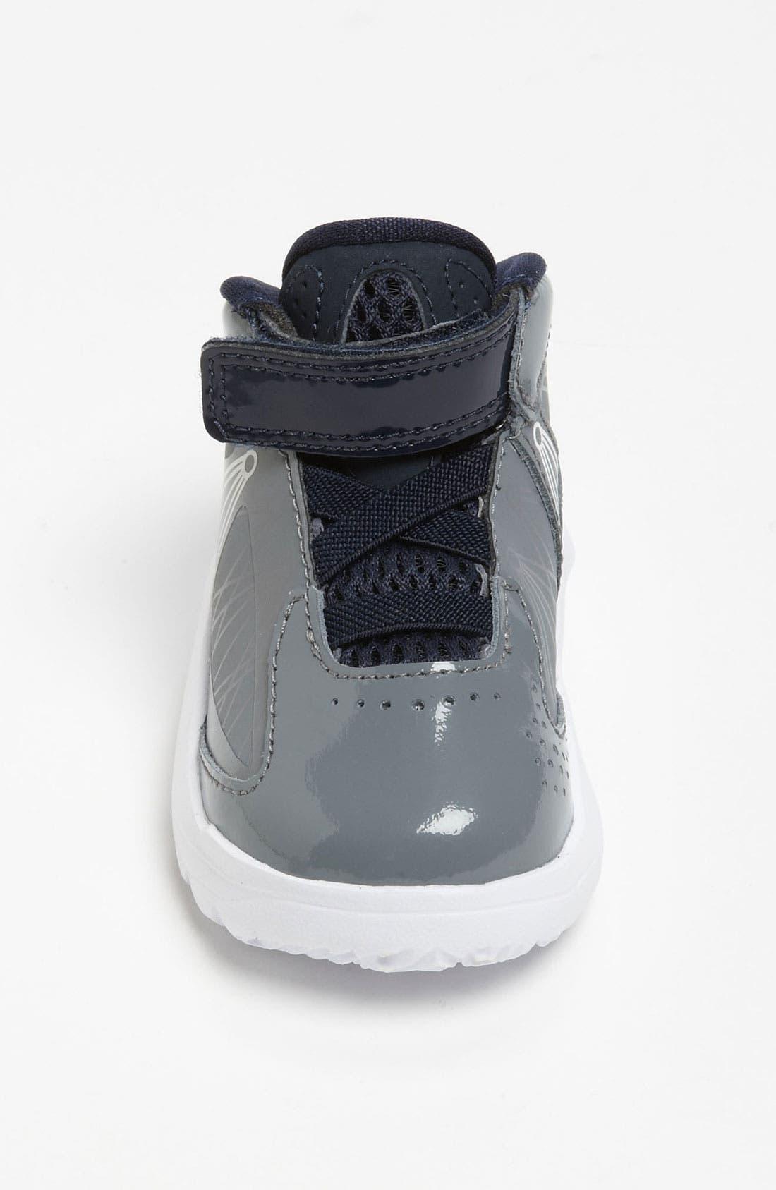 Alternate Image 3  - Nike 'Jordan Aero Flight' Sneaker (Baby, Walker & Toddler)