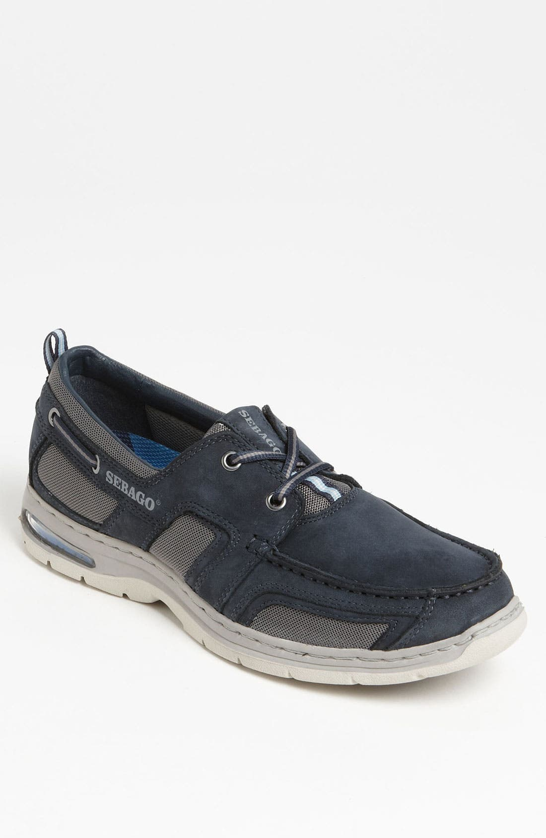 Alternate Image 1 Selected - Sebago 'Offshore Catch' Boat Shoe
