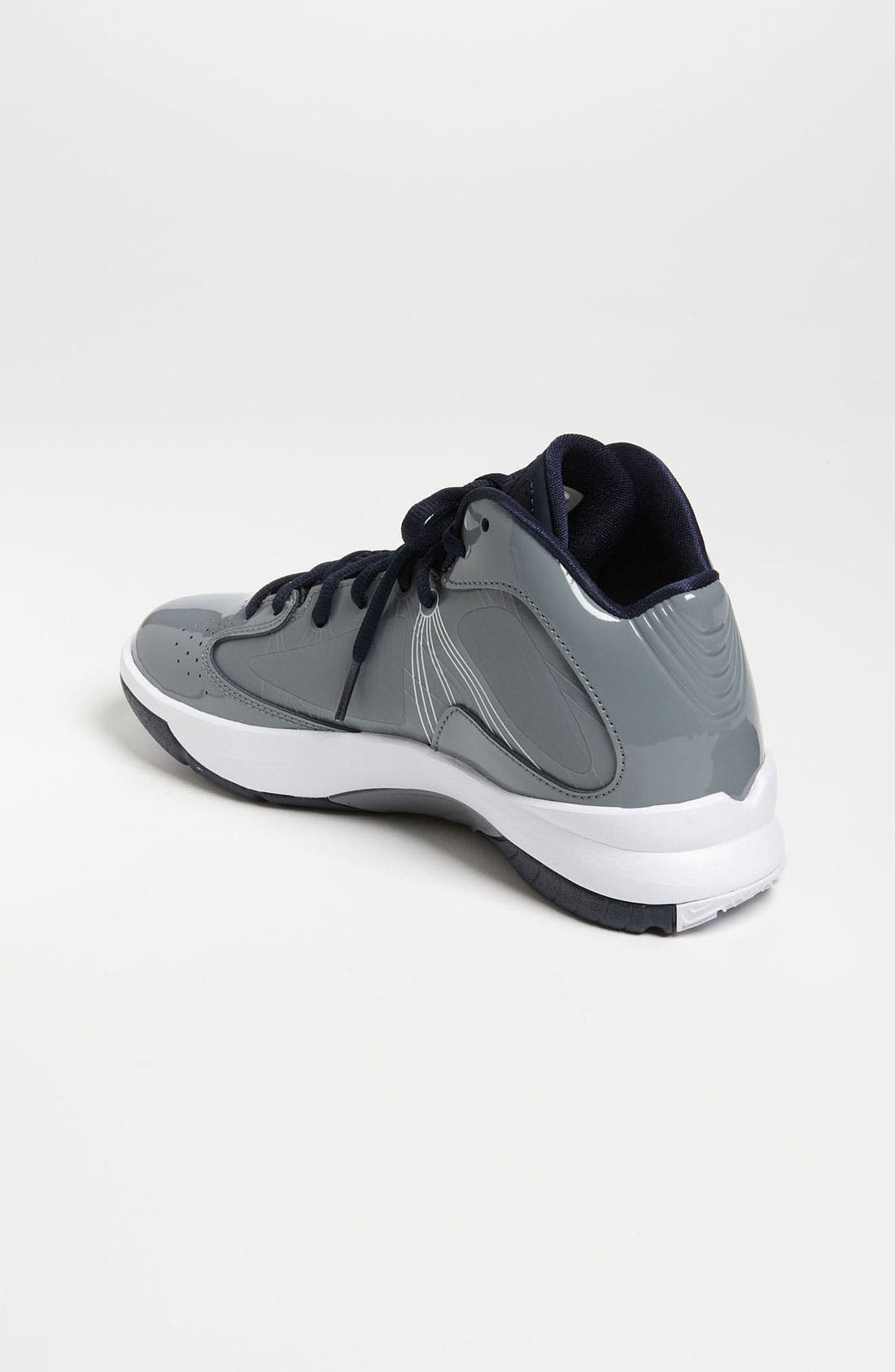 Alternate Image 2  - Nike 'Jordan Aero Flight' Sneaker (Big Kid)