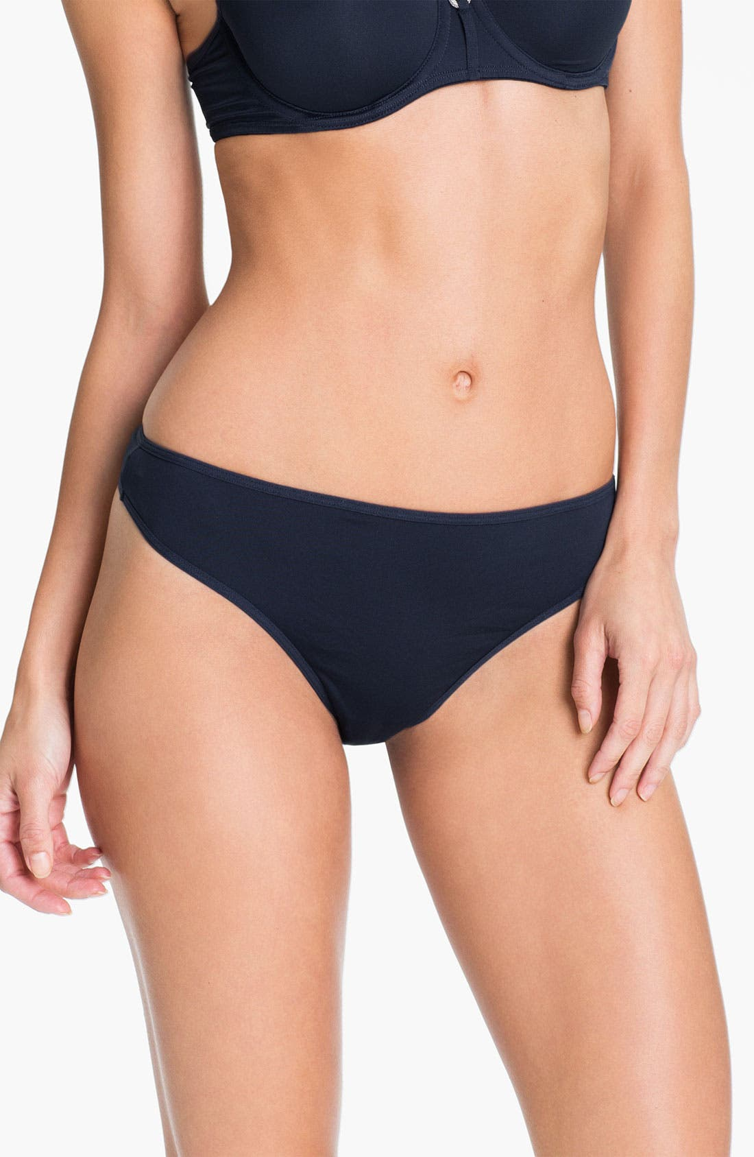 Alternate Image 1 Selected - Marlies Dekkers 'Calder' Thong