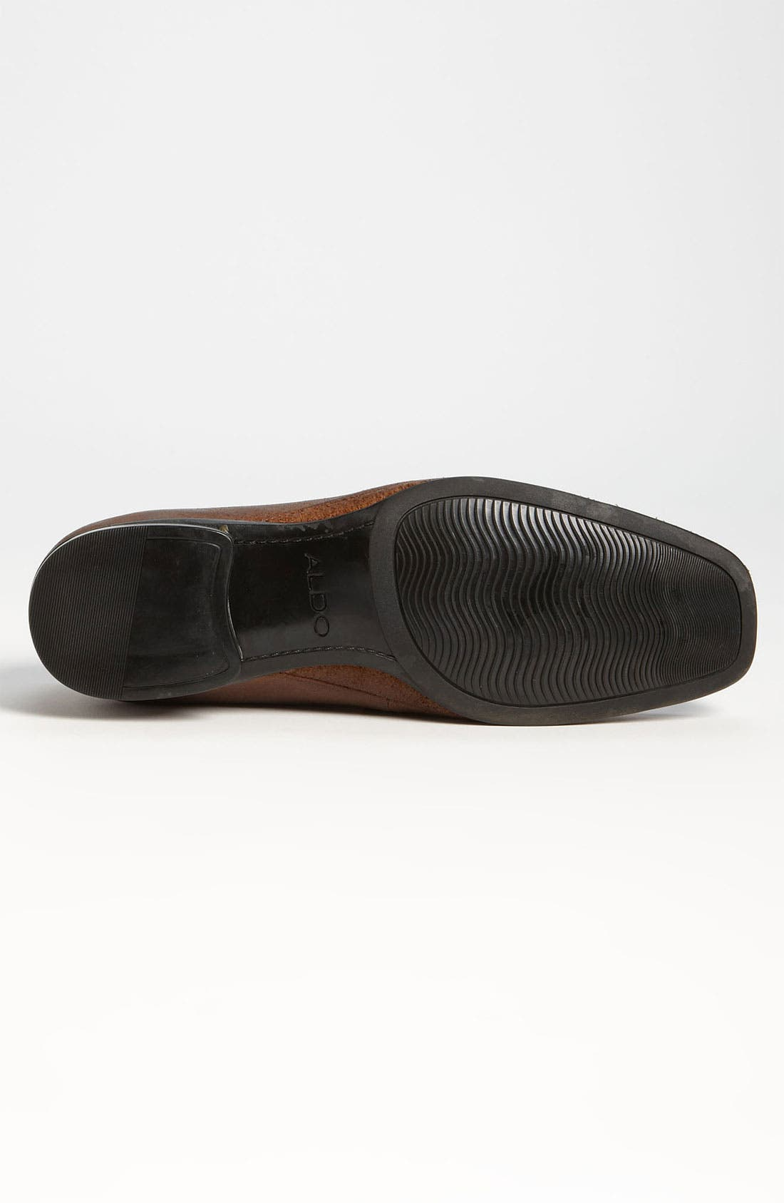 Alternate Image 4  - ALDO 'Greaves' Loafer