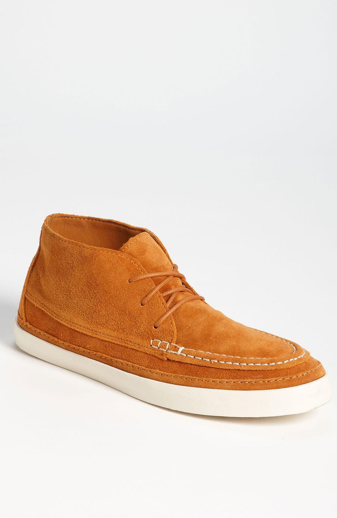 Alternate Image 1 Selected - Vans 'Cali - Mesa' Sneaker (Men)